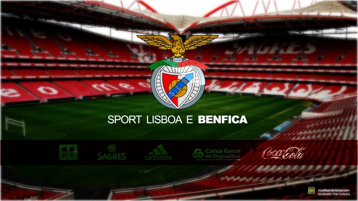 1191x670 - S.L. Benfica Wallpapers 8