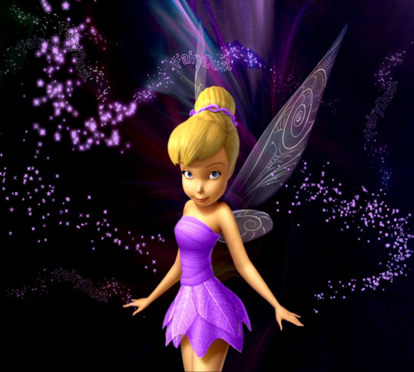 1353x1216 - Tinkerbell Pictures 25