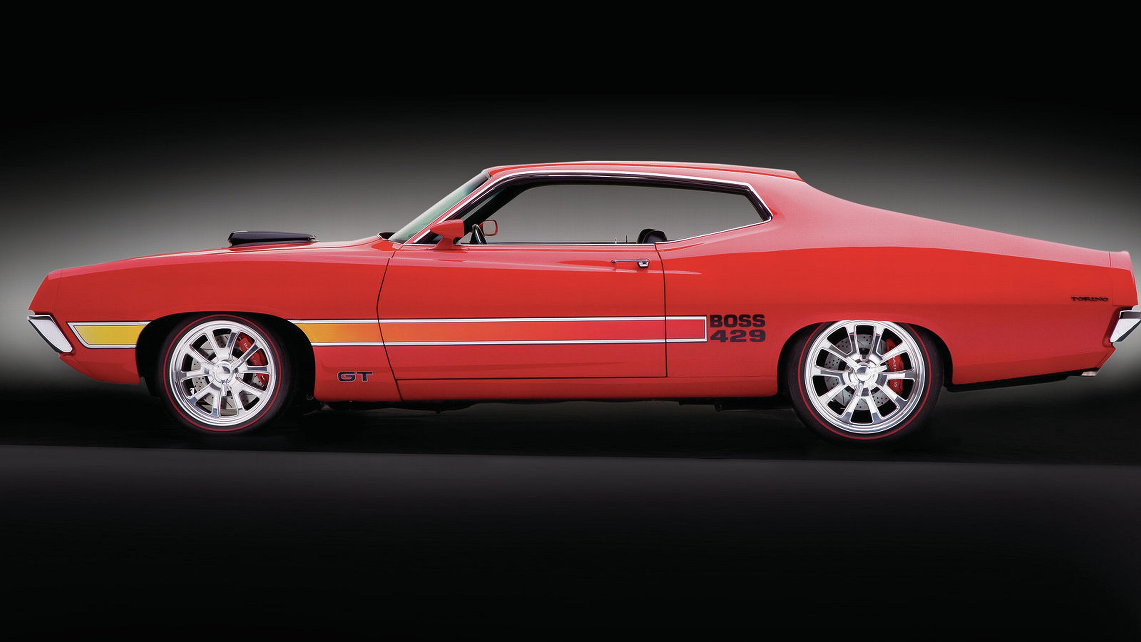 3840x2160 - Ford Torino Wallpapers 14