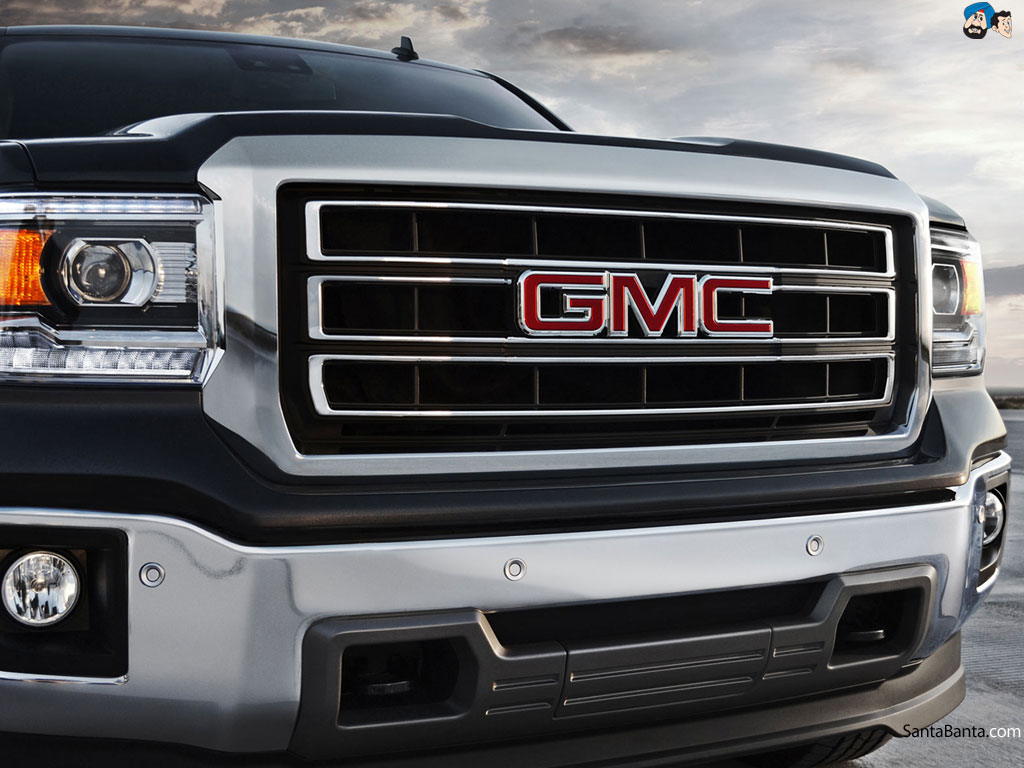 1024x768 - GMC Wallpapers 20