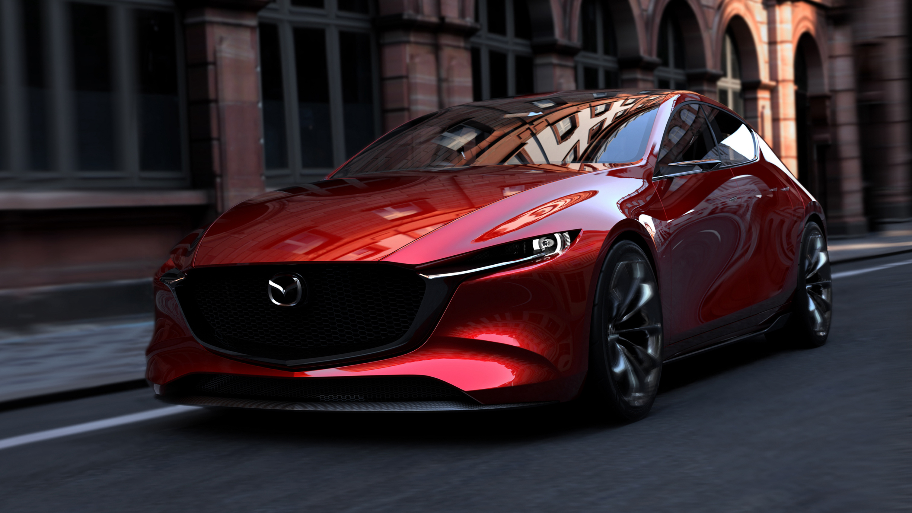 3022x1700 - Mazda Wallpapers 1