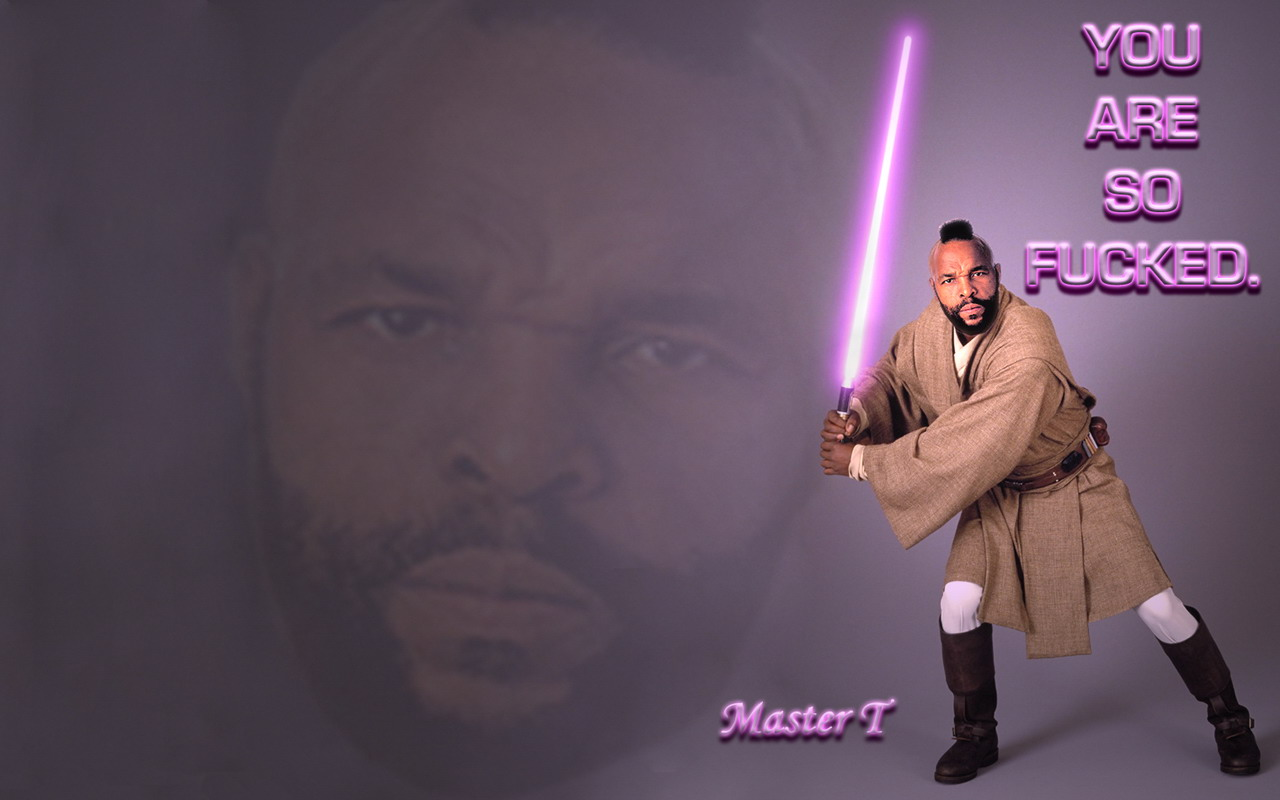 1280x800 - Mr. T Wallpapers 2