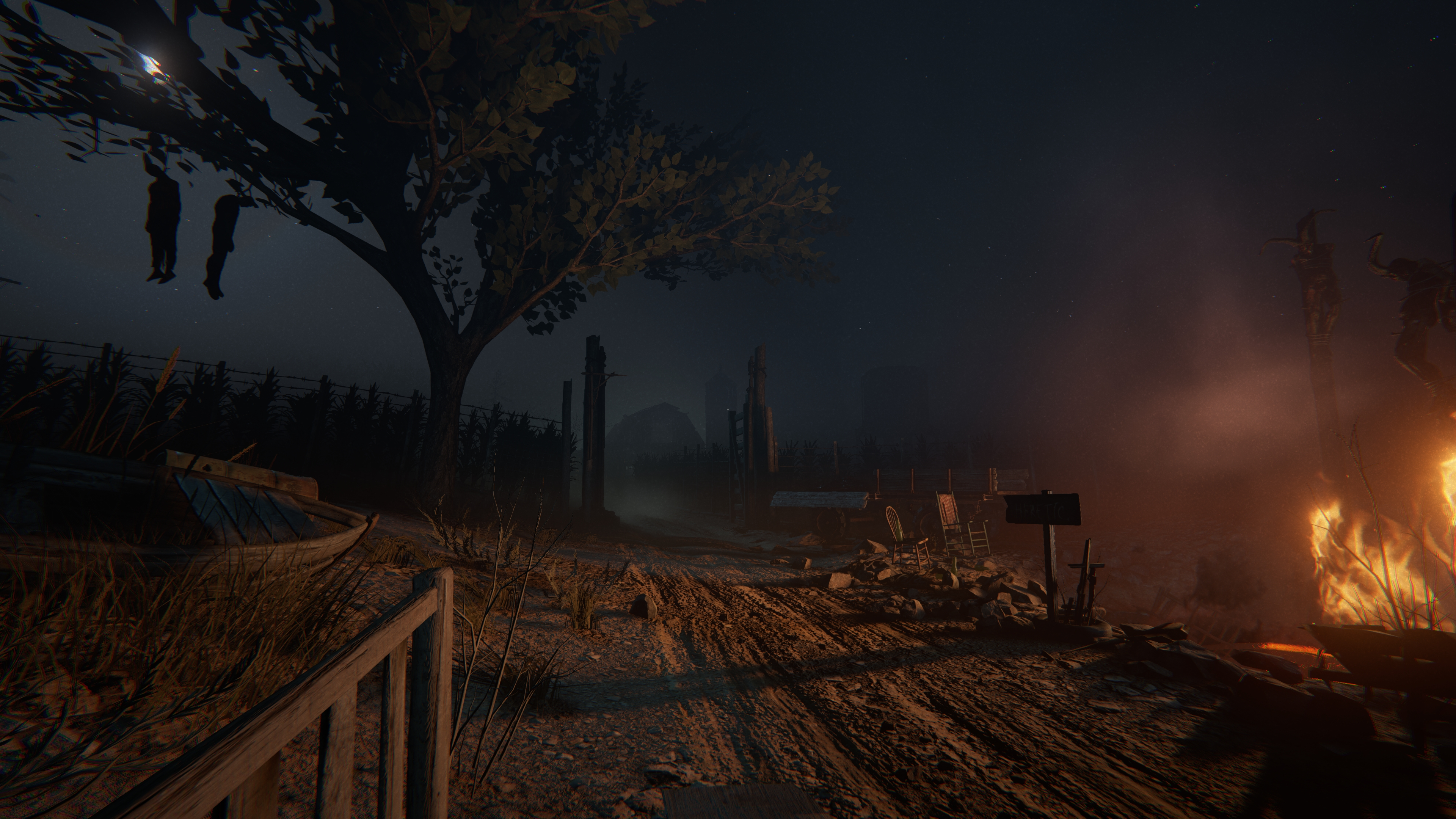3840x2160 - Outlast HD Wallpapers 23