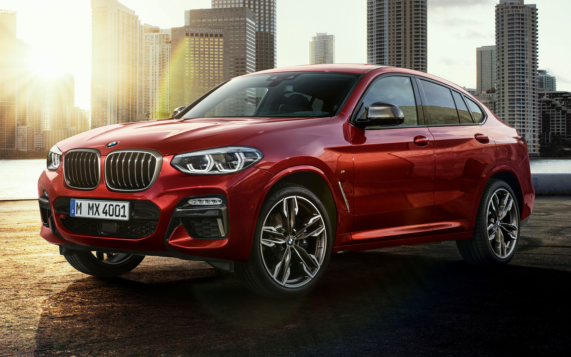 1920x1200 - BMW X4 Wallpapers 2