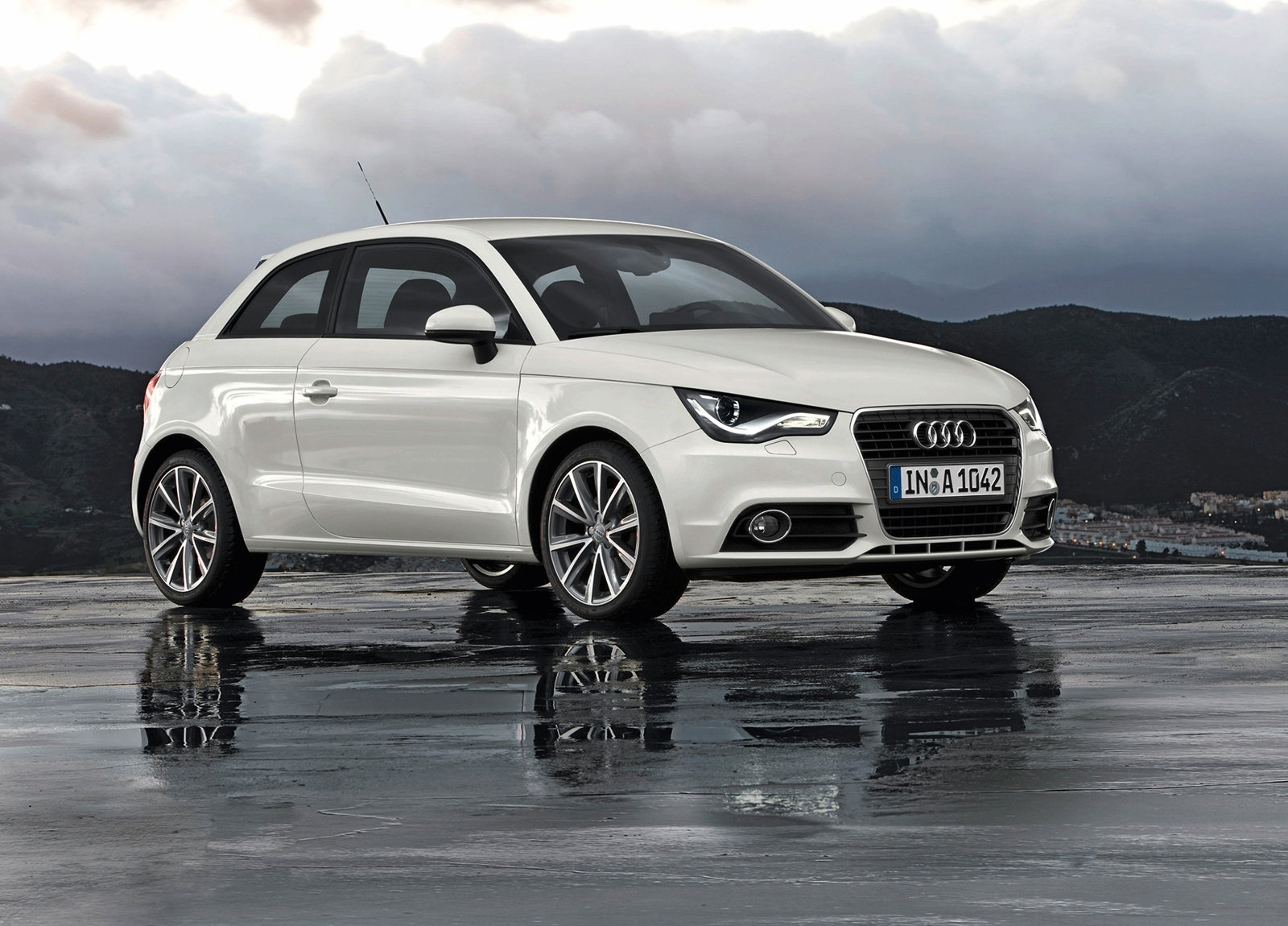 1600x1150 - Audi A1 Wallpapers 18