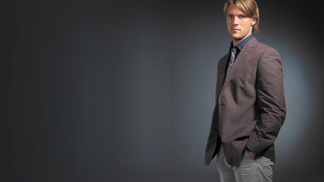 1280x720 - Jesse Spencer Wallpapers 27