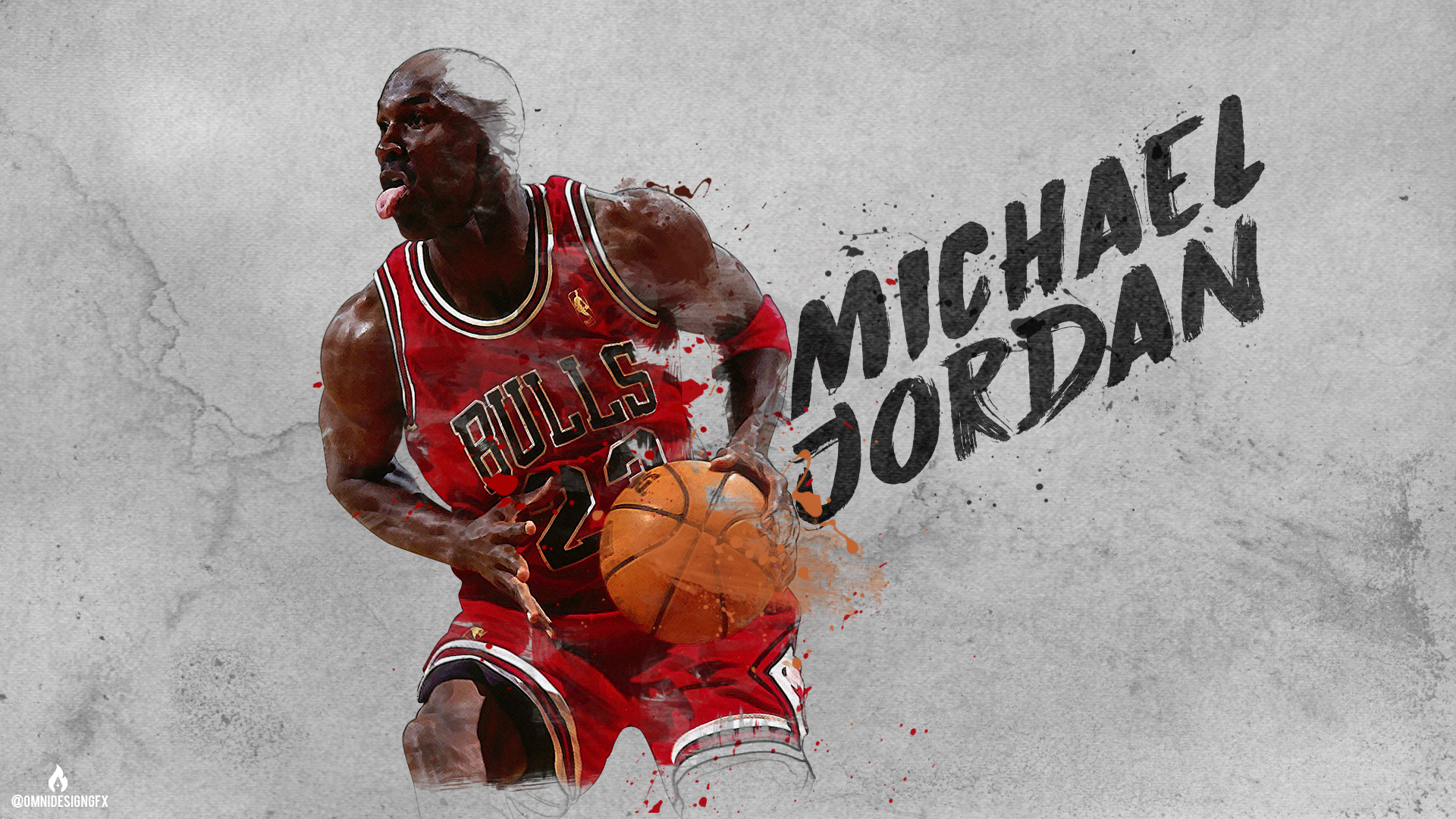 1920x1080 - Michael Jordan Wallpapers 11