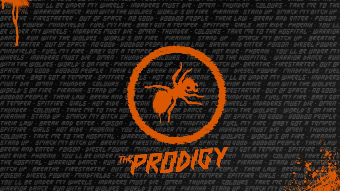 1366x768 - Prodigy Wallpapers 32