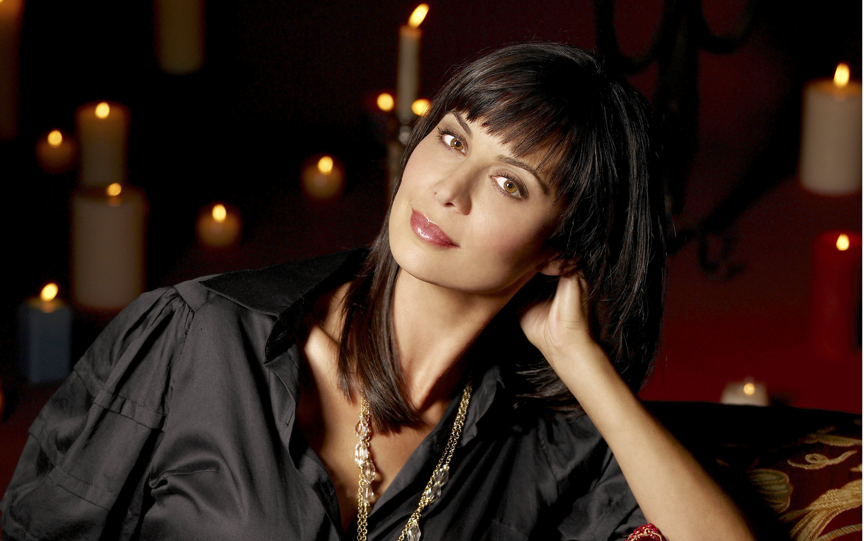 2880x1800 - Catherine Bell Wallpapers 10