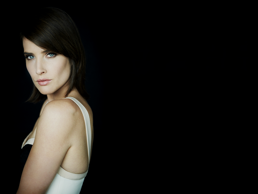 1024x768 - Cobie Smulders Wallpapers 4