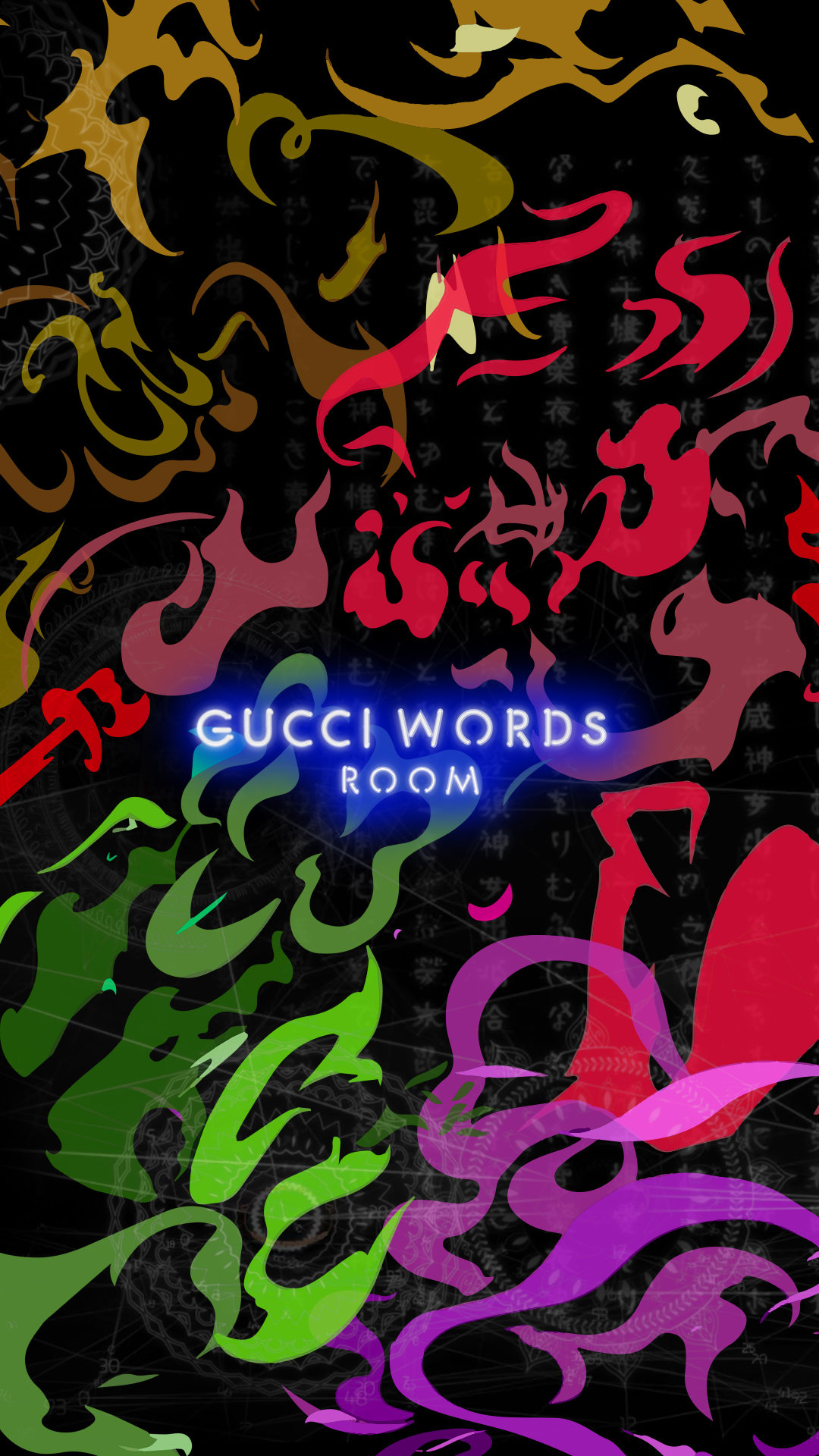 Gucci Wallpapers 28 Images Dodowallpaper