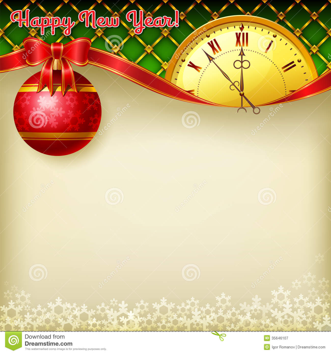 1300x1390 - Happy New Year Backgrounds 15