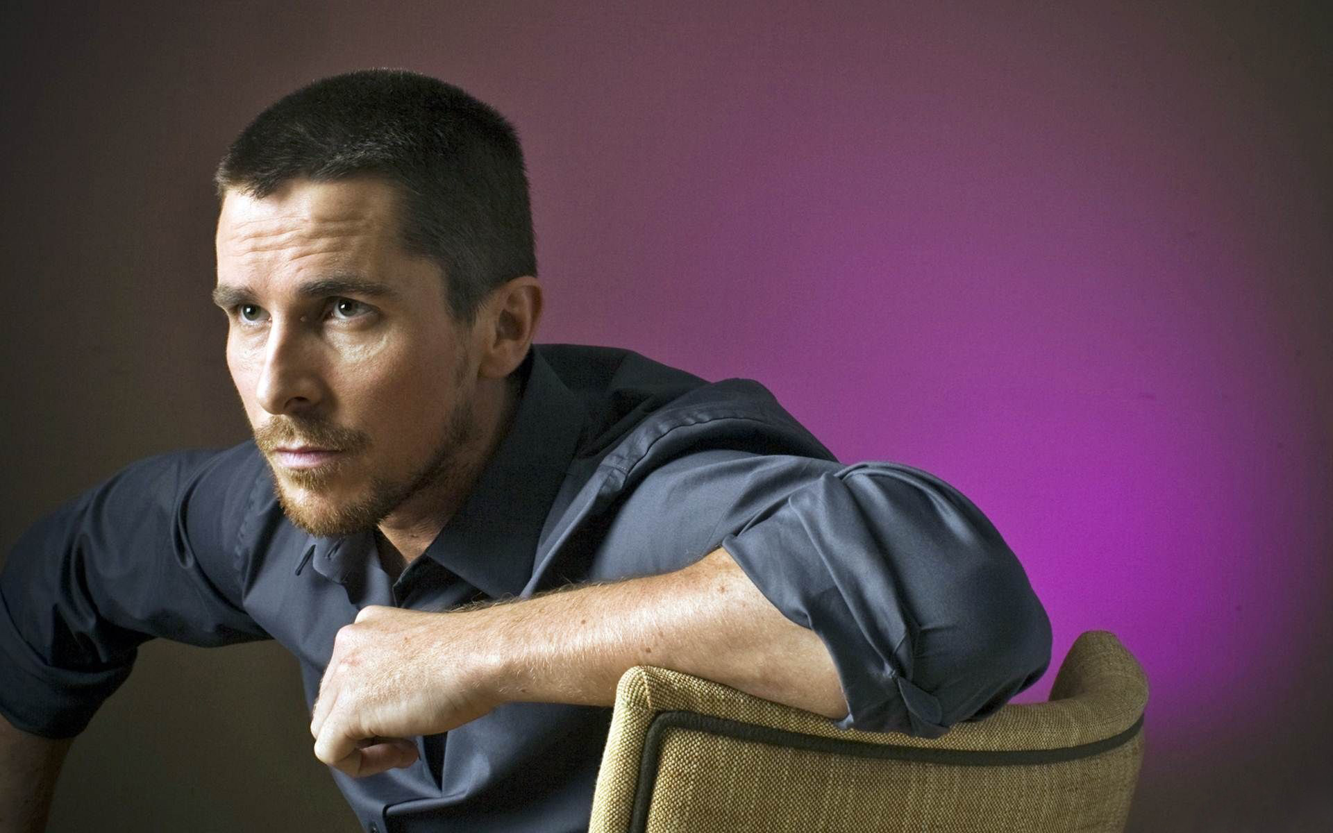 1920x1200 - Christian Bale Wallpapers 27