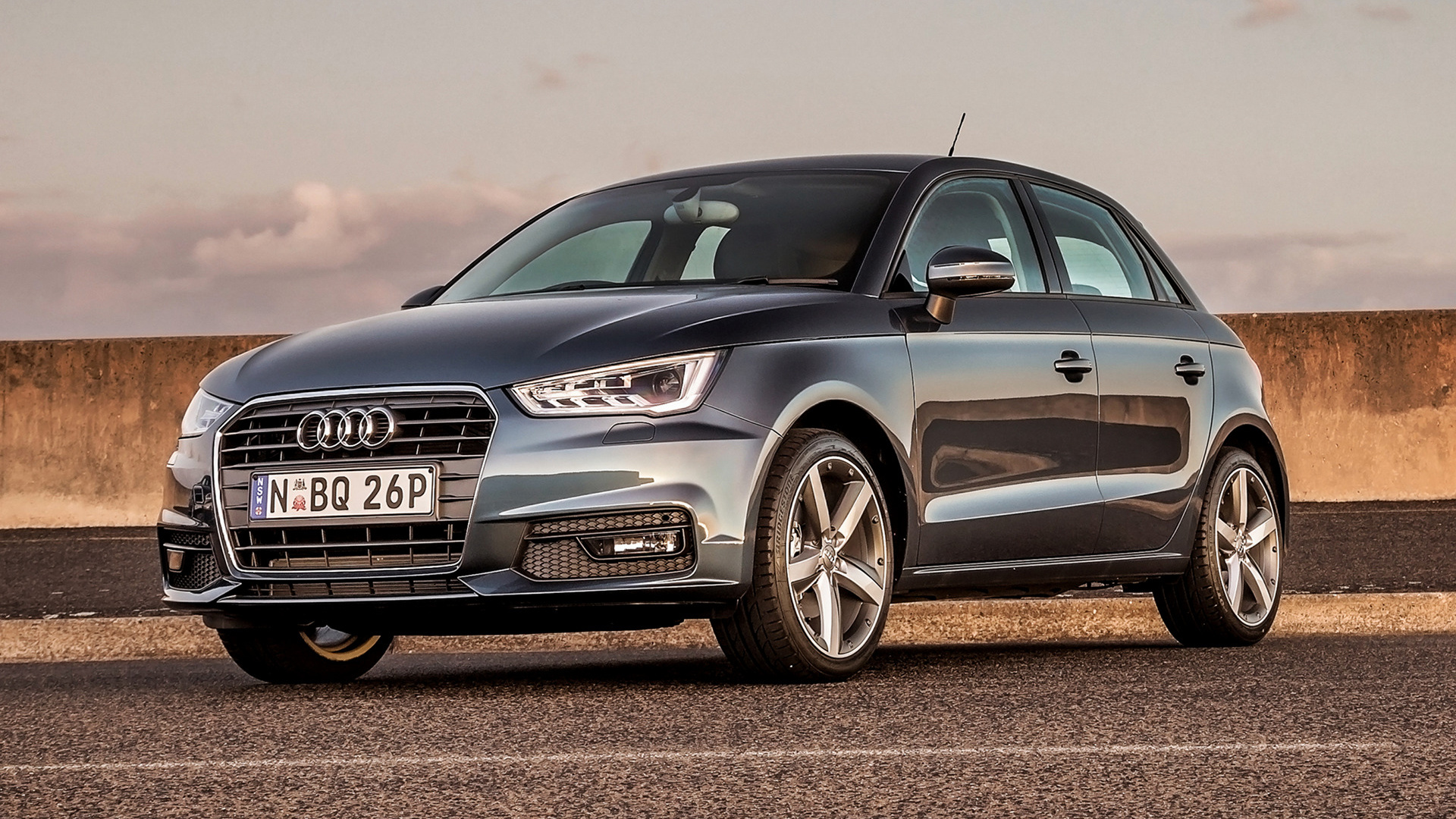 1920x1080 - Audi A1 Wallpapers 7