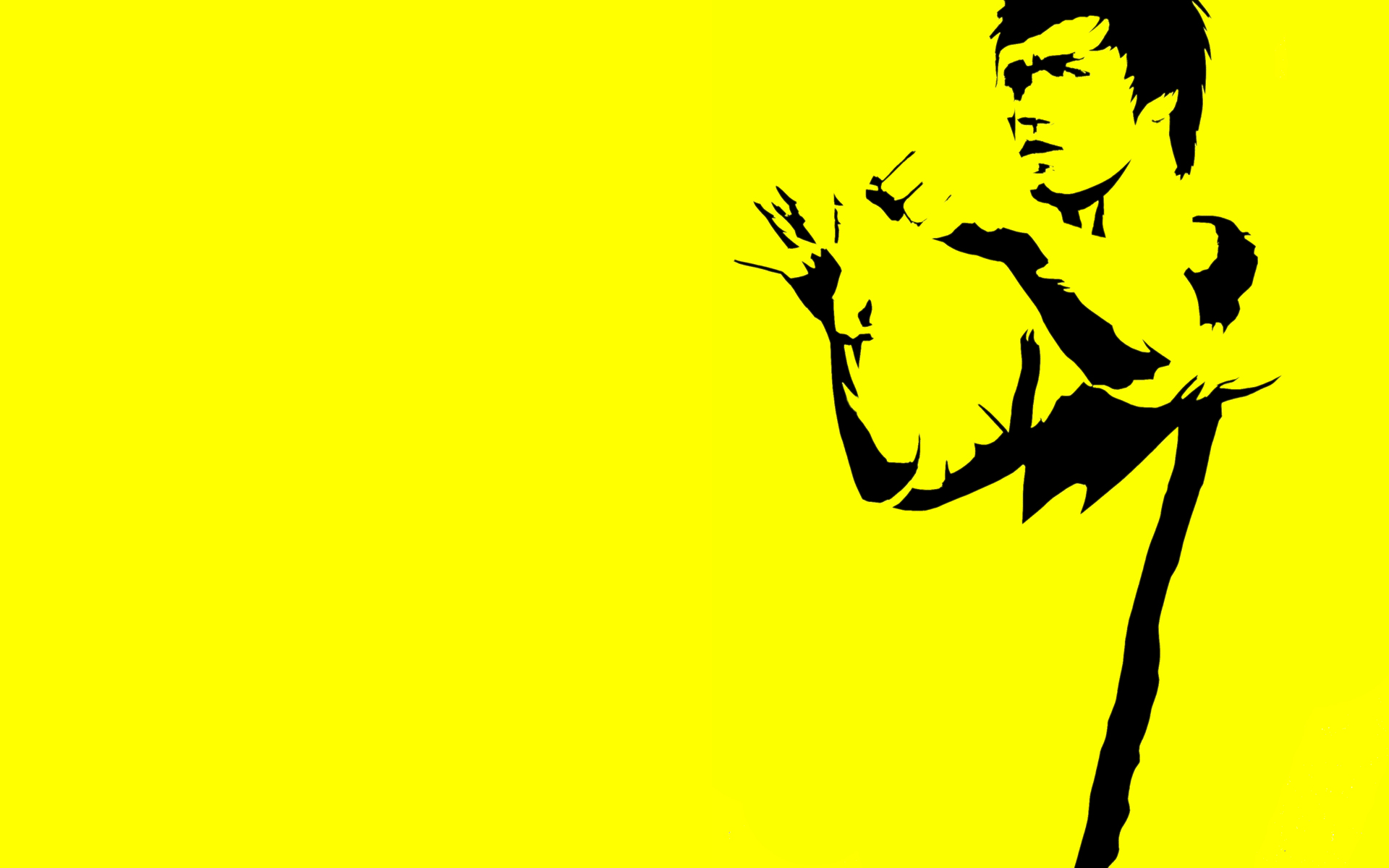 1920x1200 - Bruce Lee Wallpapers 24