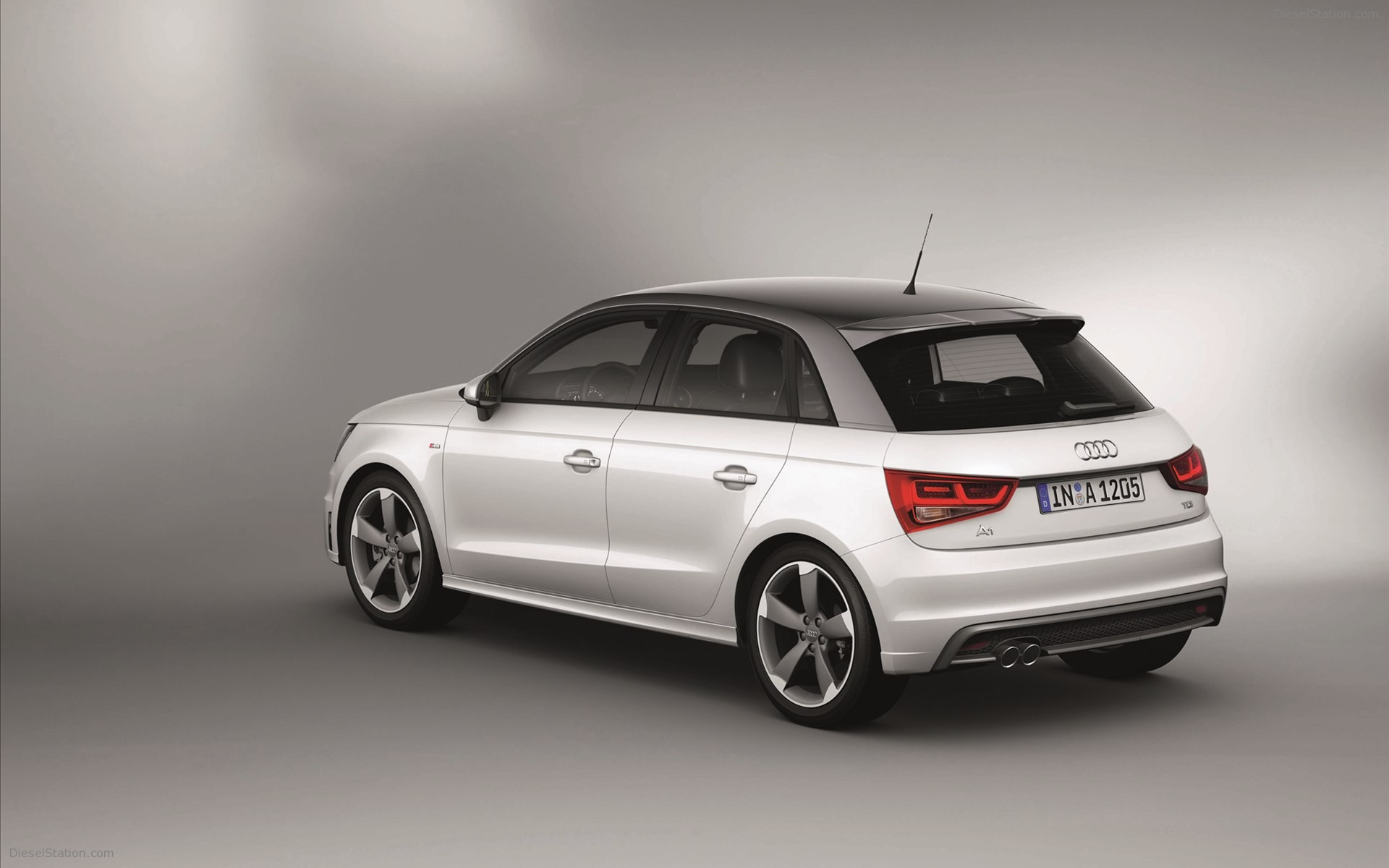 1920x1200 - Audi A1 Wallpapers 13