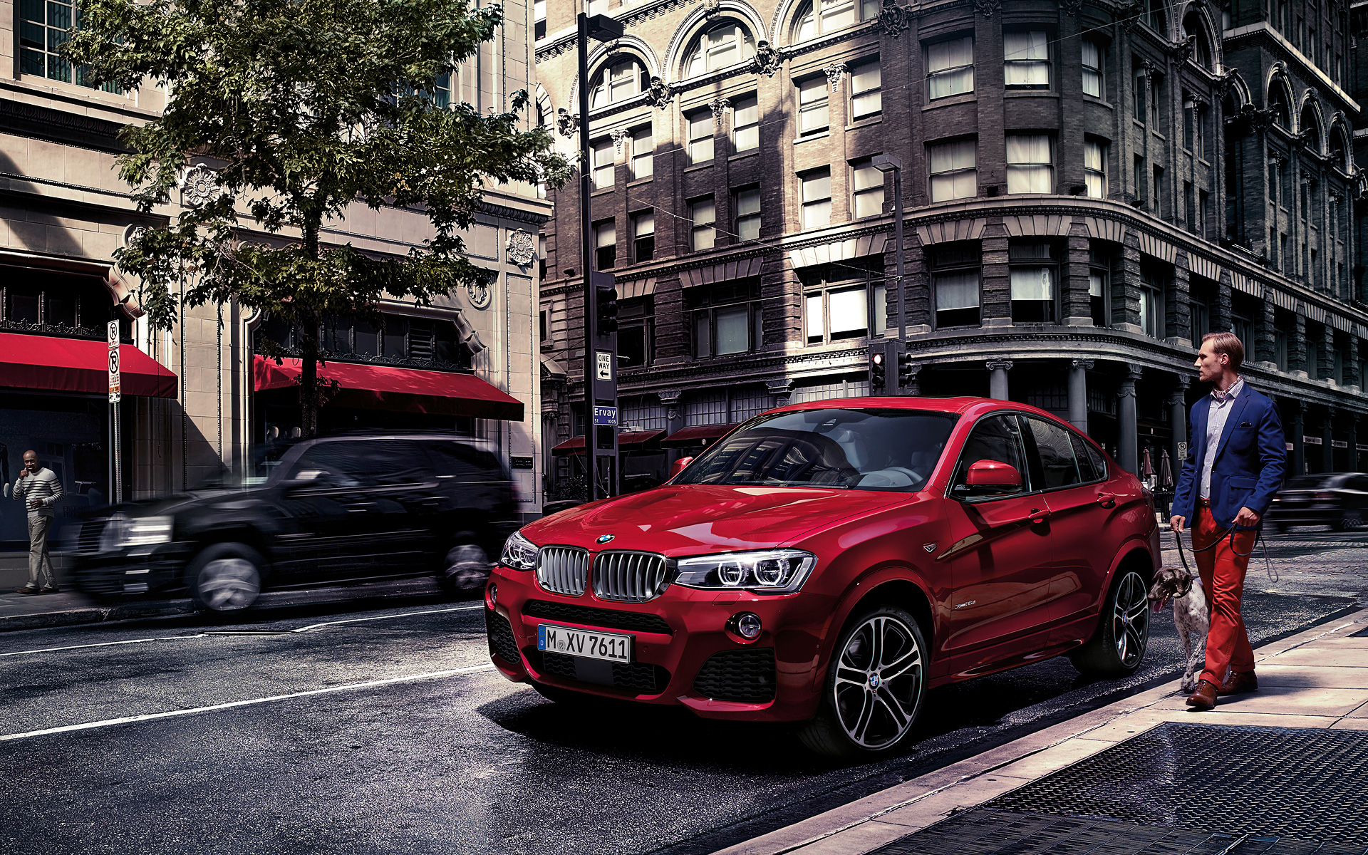 1920x1200 - BMW X4 Wallpapers 10