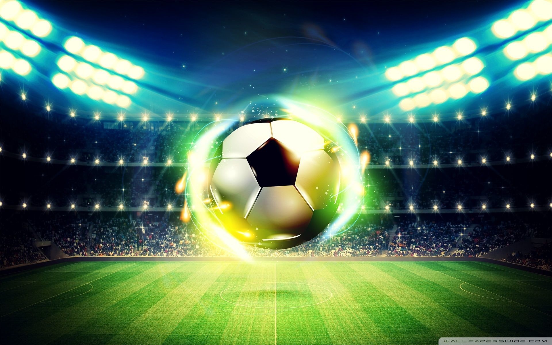 1920x1200 - Soccer Wallpapers 2