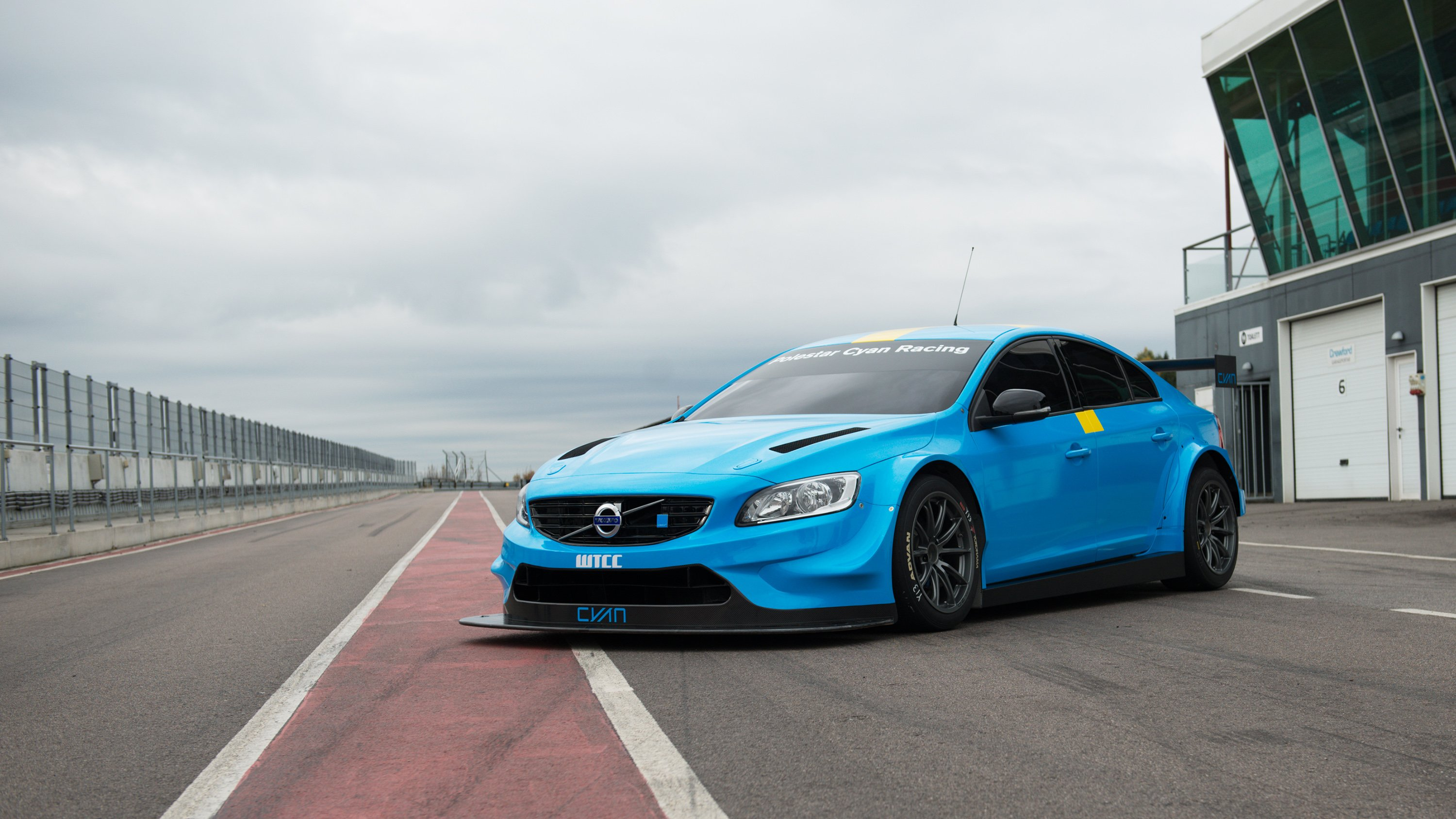 3000x1687 - WTCC Racing Wallpapers 17