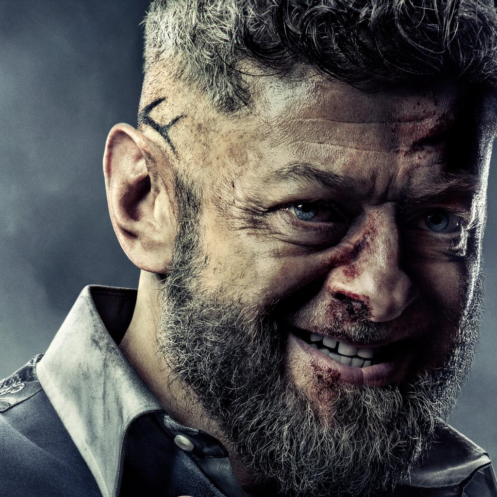 1024x1024 - Andy Serkis Wallpapers 17