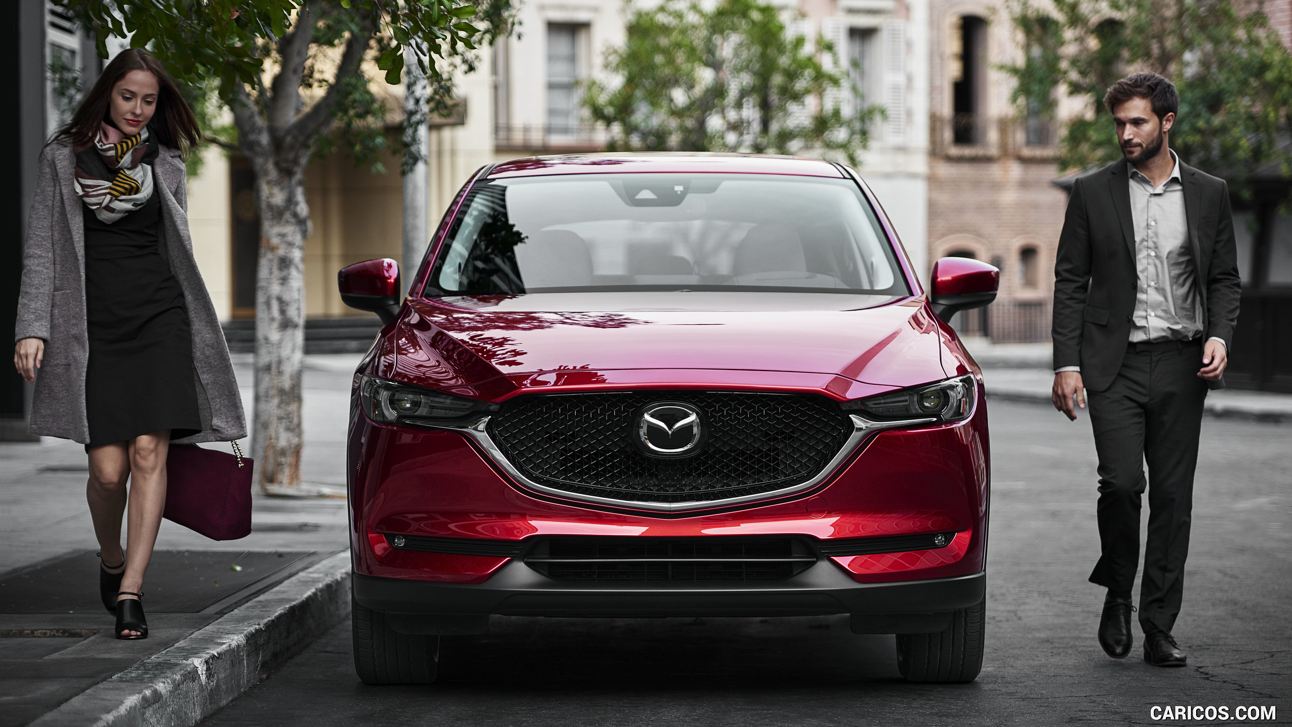 2560x1440 - Mazda CX-5 Wallpapers 2
