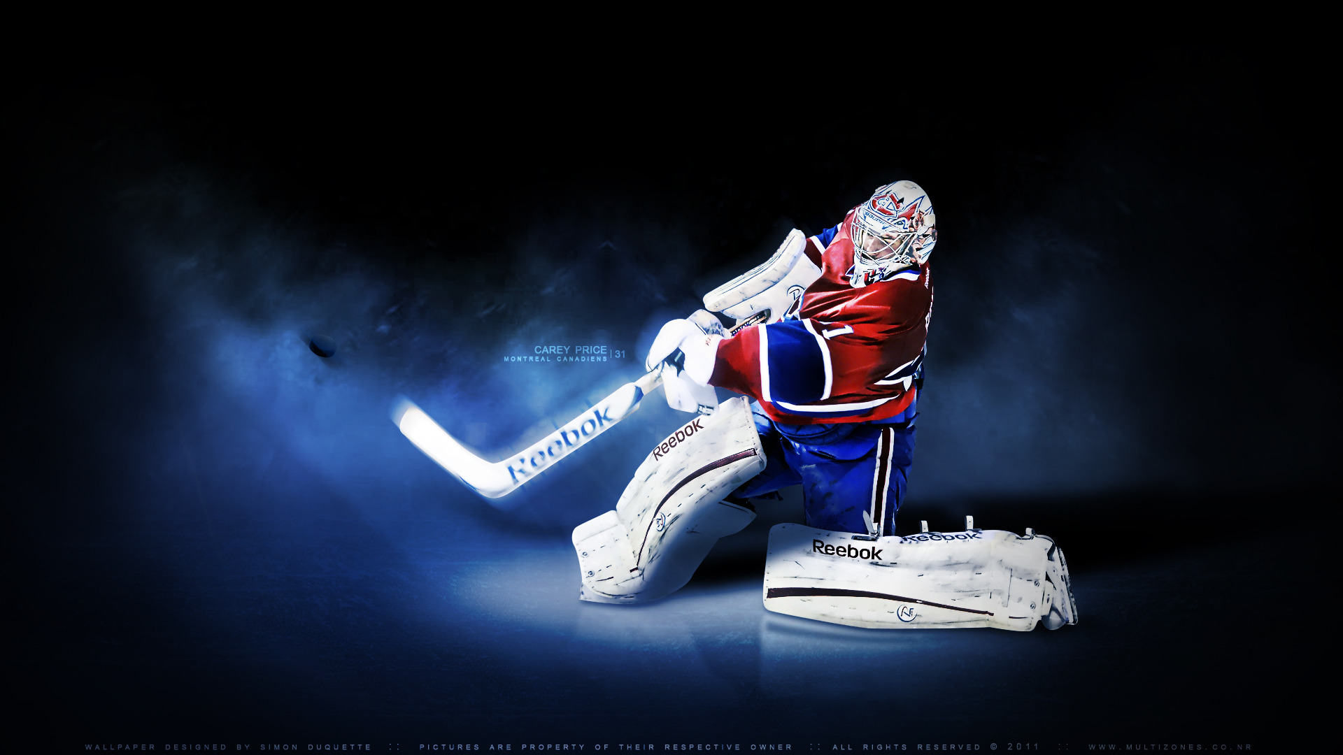 1920x1080 - Montreal Canadiens Wallpapers 31