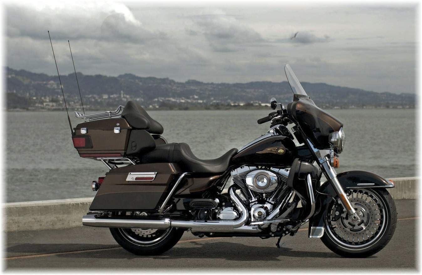 1347x880 - Harley-Davidson Electra Glide Ultra Classic Wallpapers 37