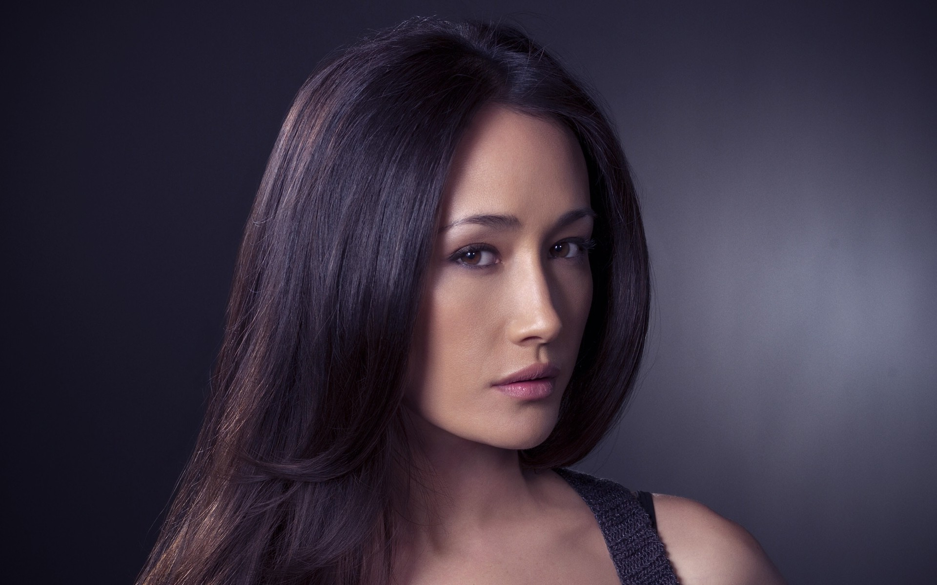 1920x1200 - Maggie Q Wallpapers 26