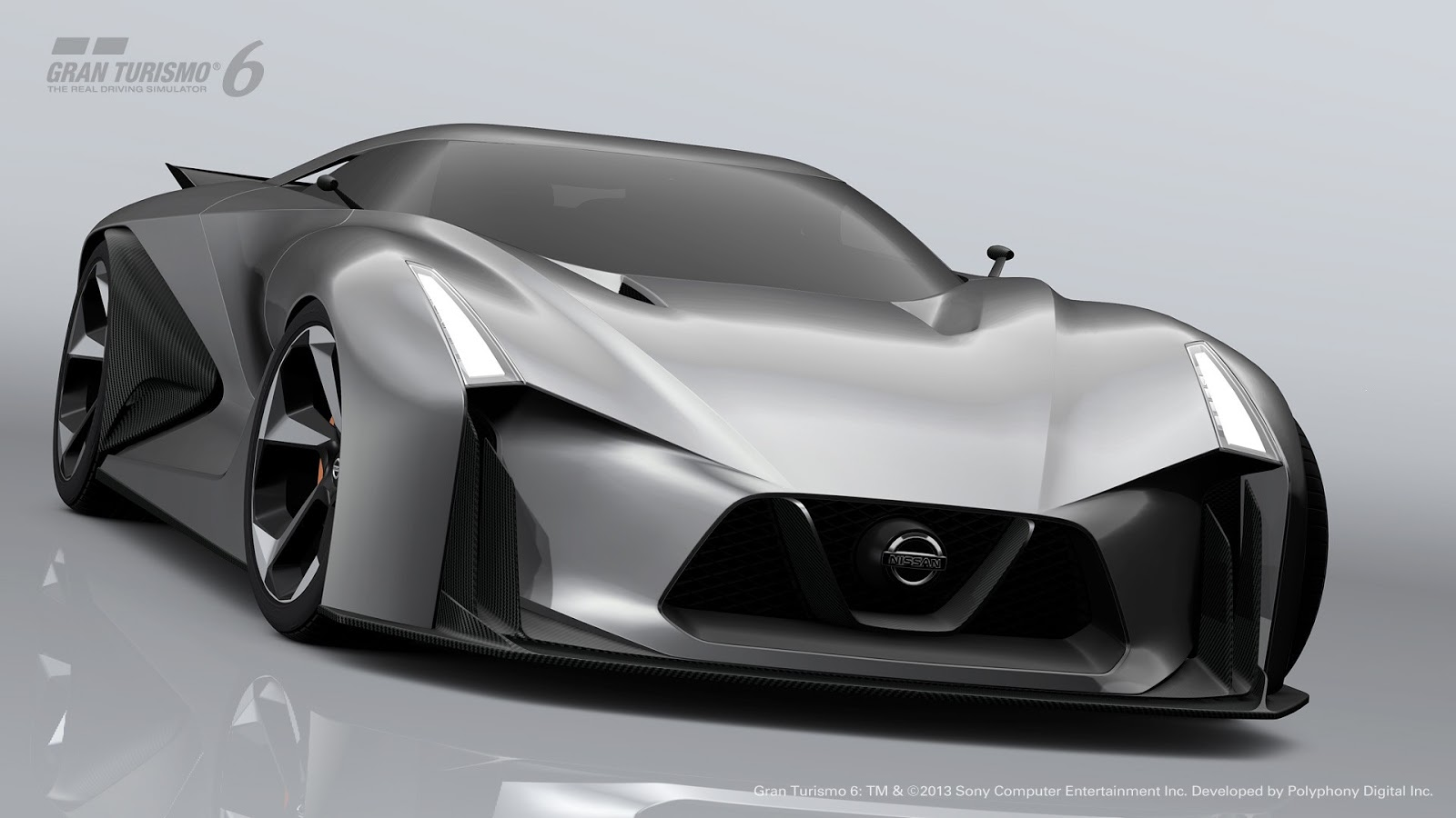 1600x900 - Nissan Concept Wallpapers 20