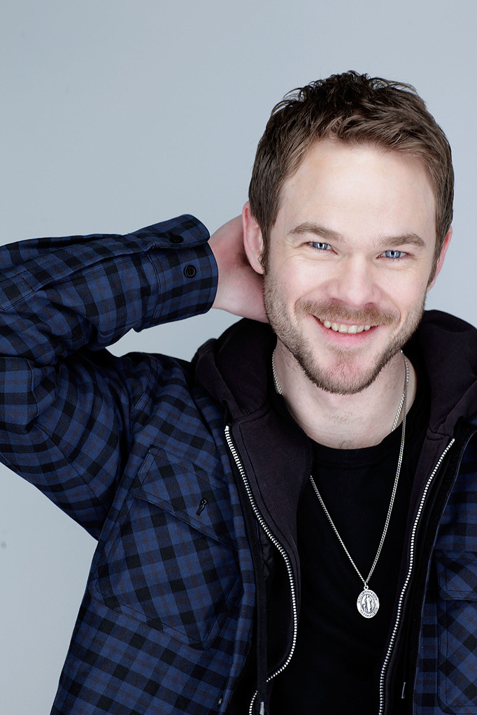 682x1023 - Shawn Ashmore Wallpapers 5