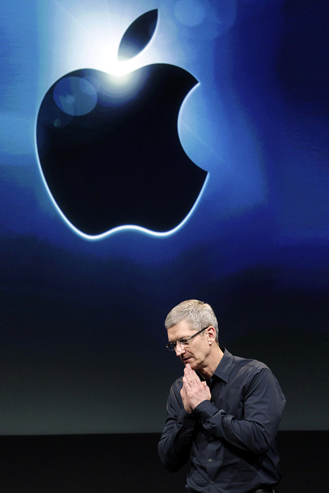 640x960 - Tim Cook Wallpapers 15