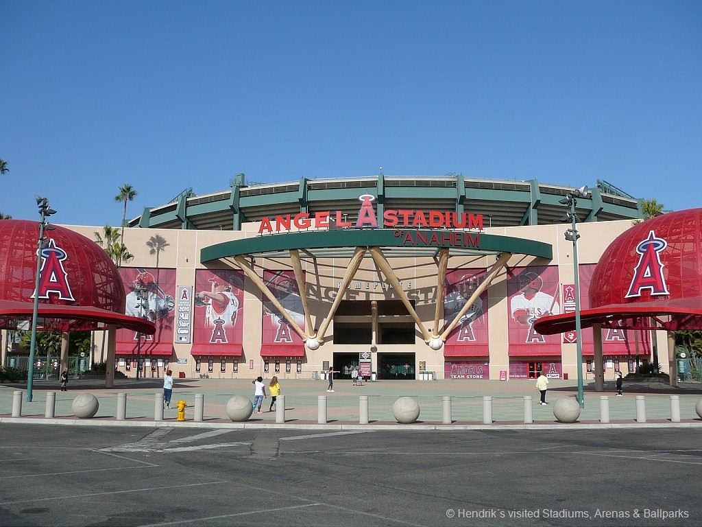 1024x768 - Los Angeles Angels of Anaheim Wallpapers 7