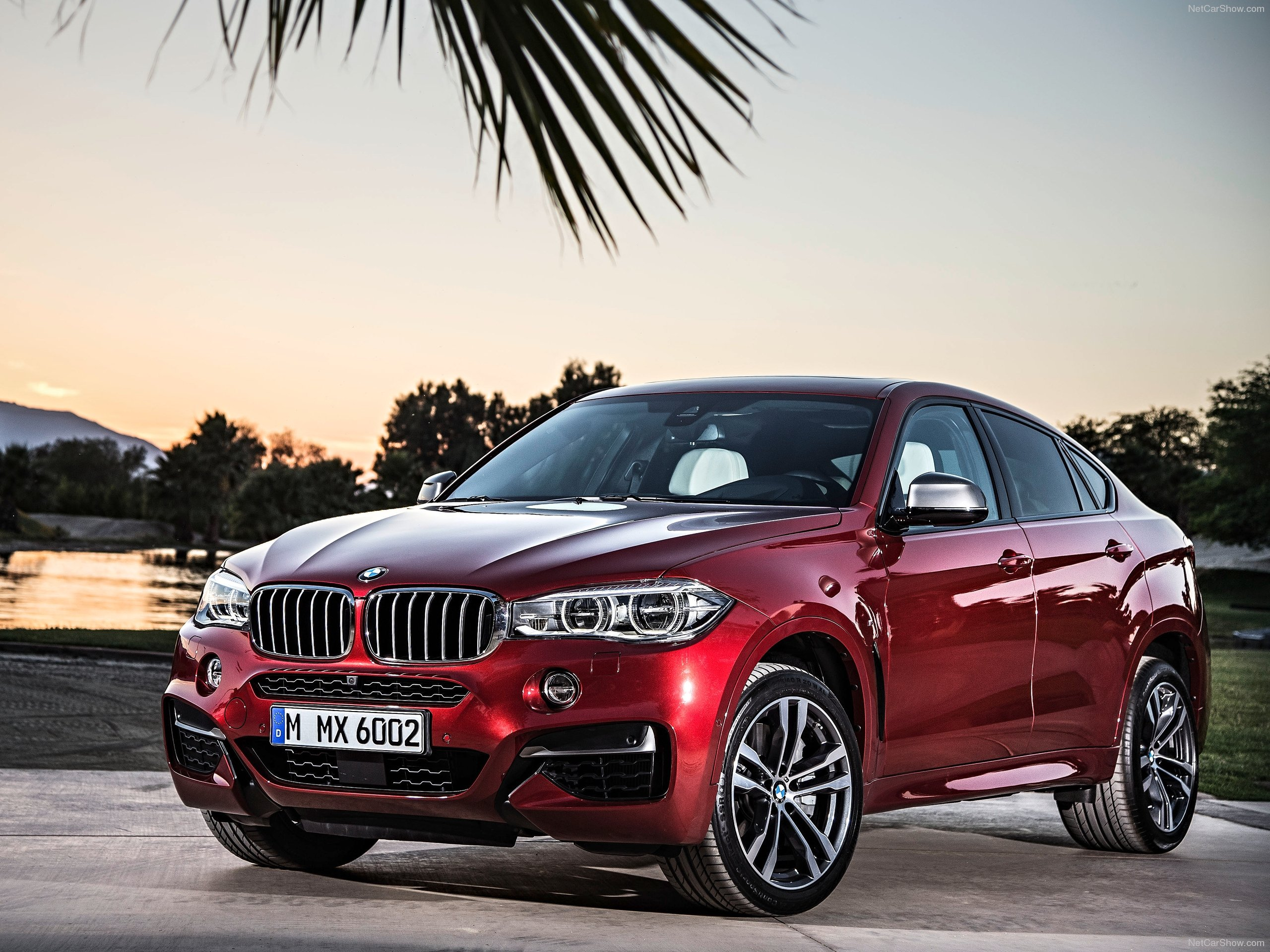 2560x1920 - BMW X6 Wallpapers 21