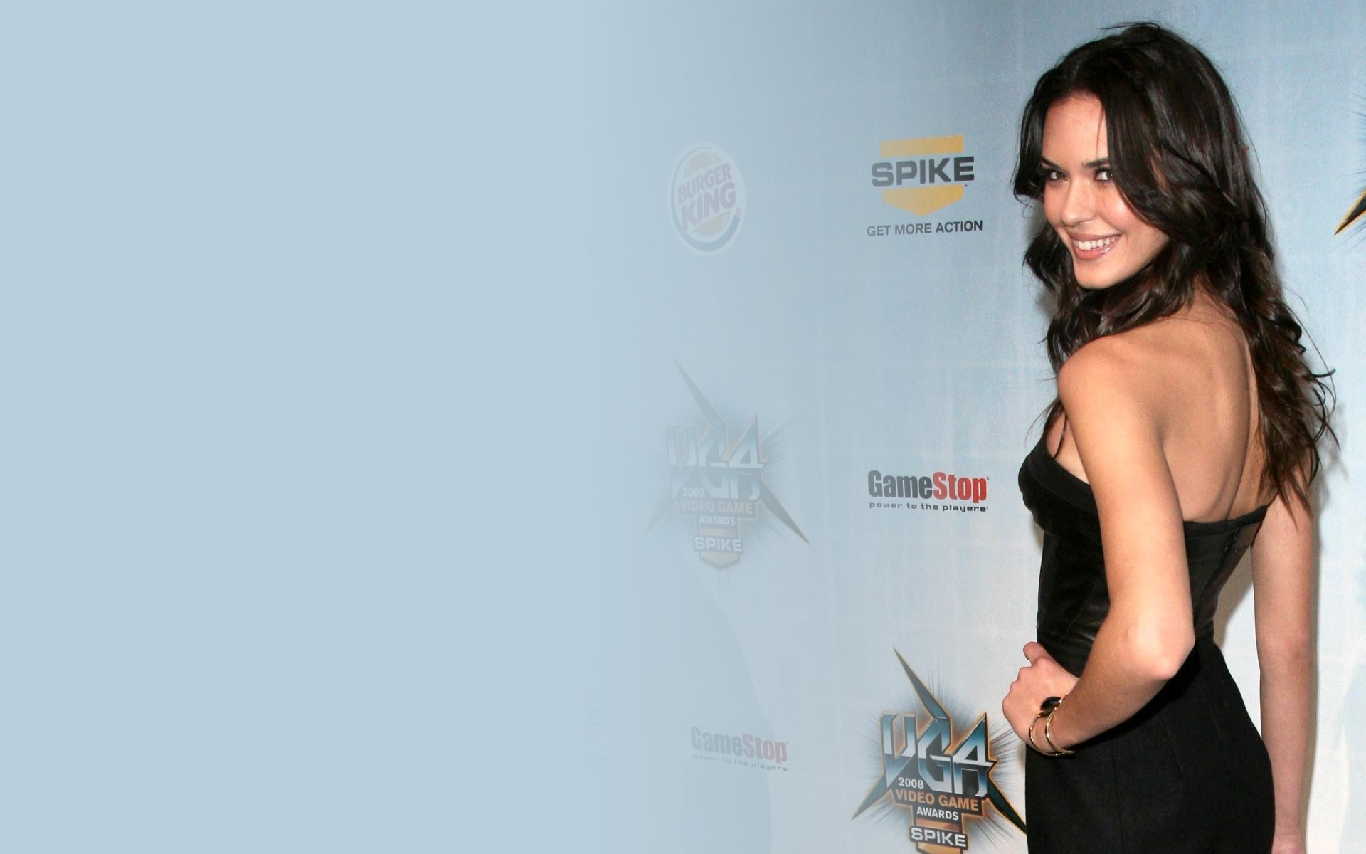1920x1200 - Odette Annable Wallpapers 18