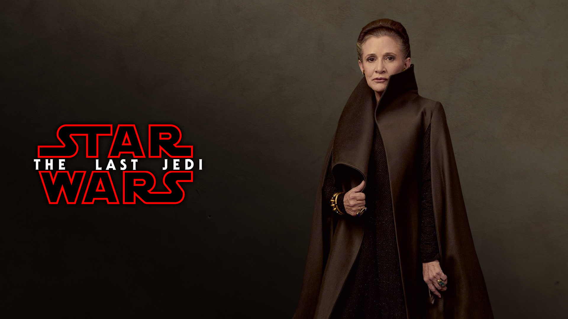 1920x1080 - Carrie Fisher Wallpapers 21