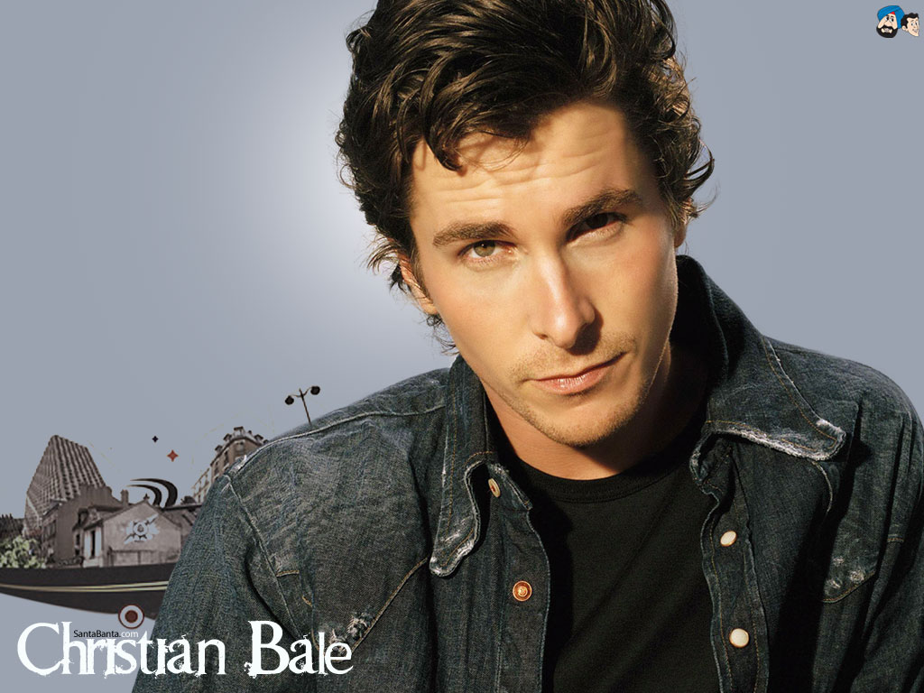 1024x768 - Christian Bale Wallpapers 28