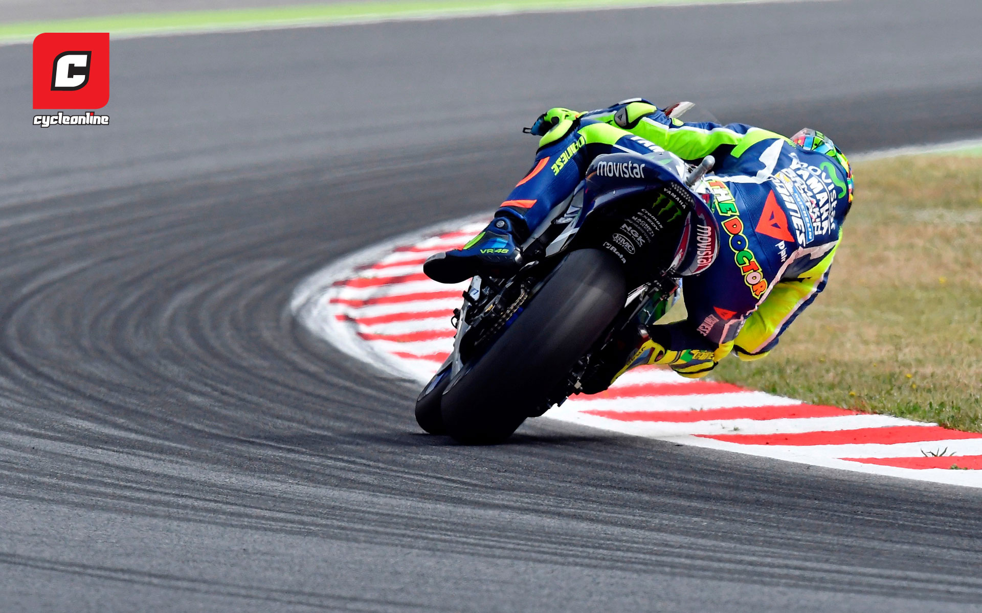 1920x1200 - Valentino Rossi Wallpapers 11