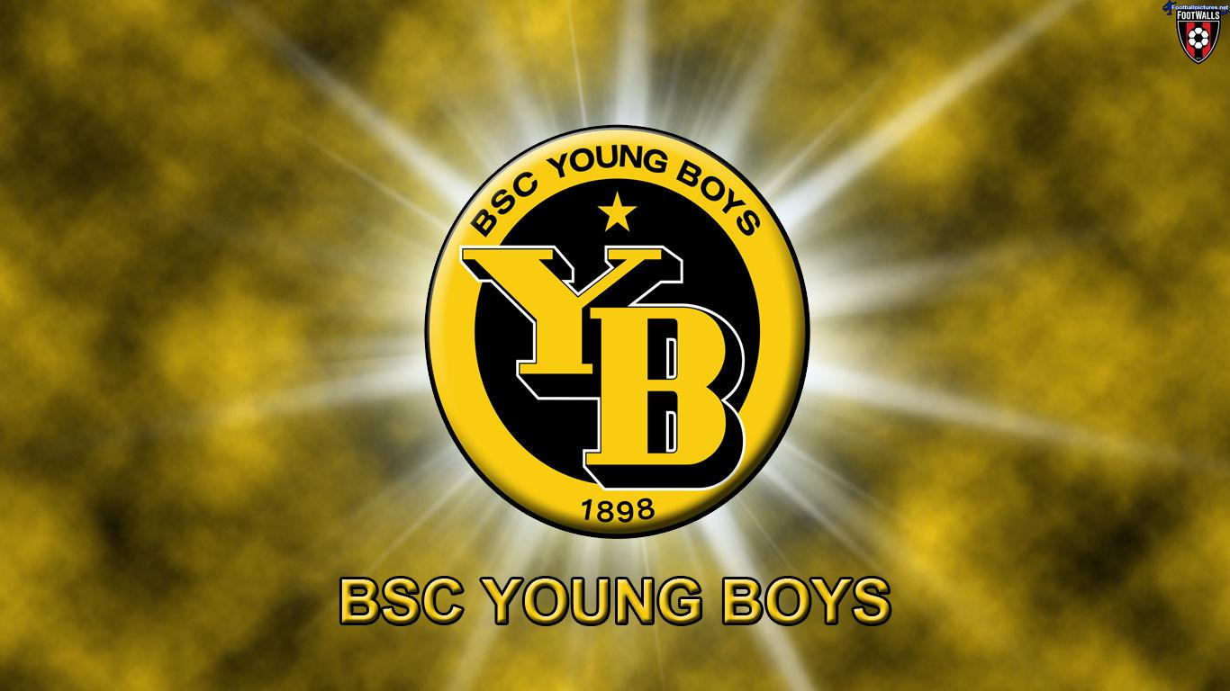 1366x768 - BSC Young Boys Wallpapers 4