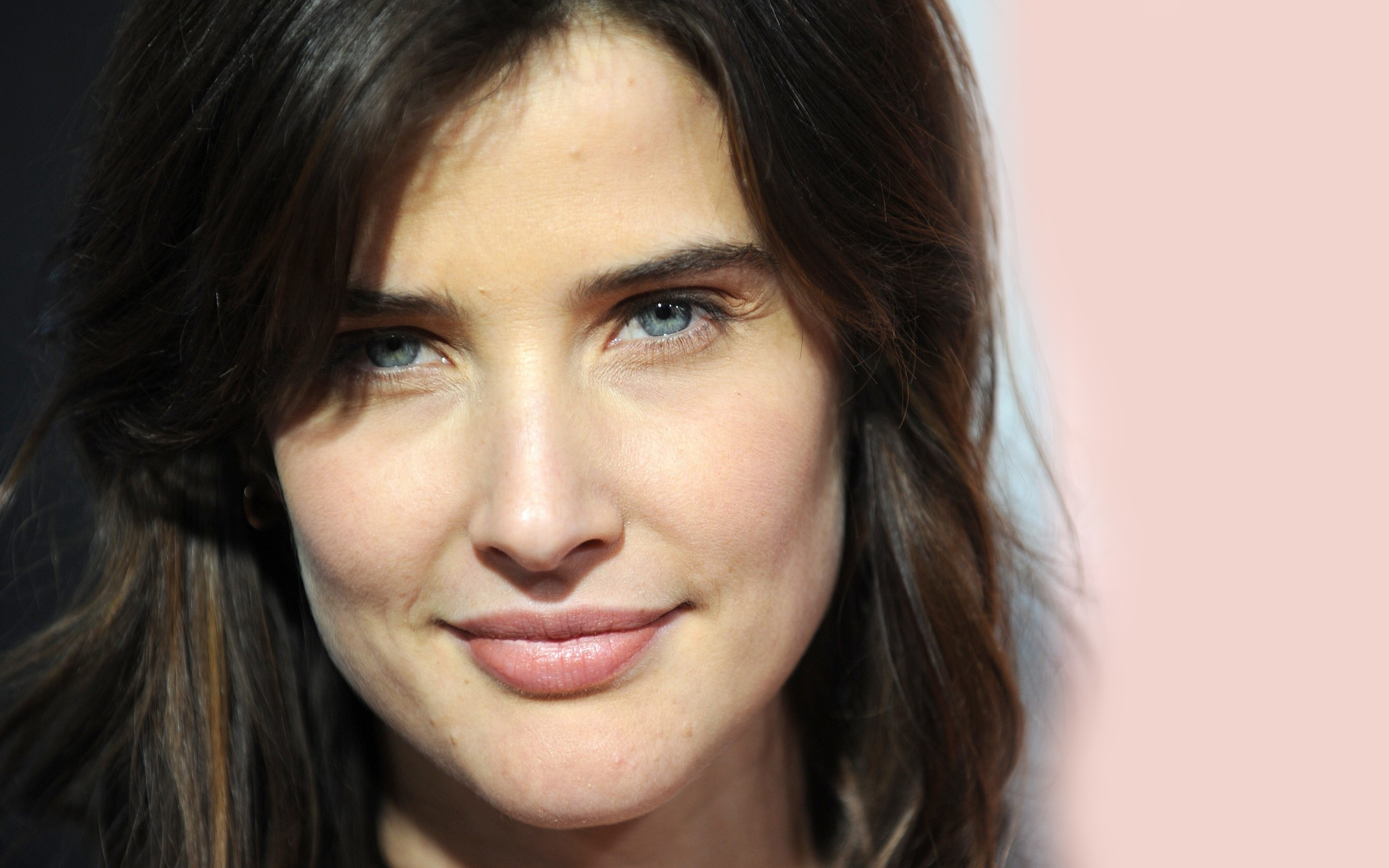 2880x1800 - Cobie Smulders Wallpapers 19
