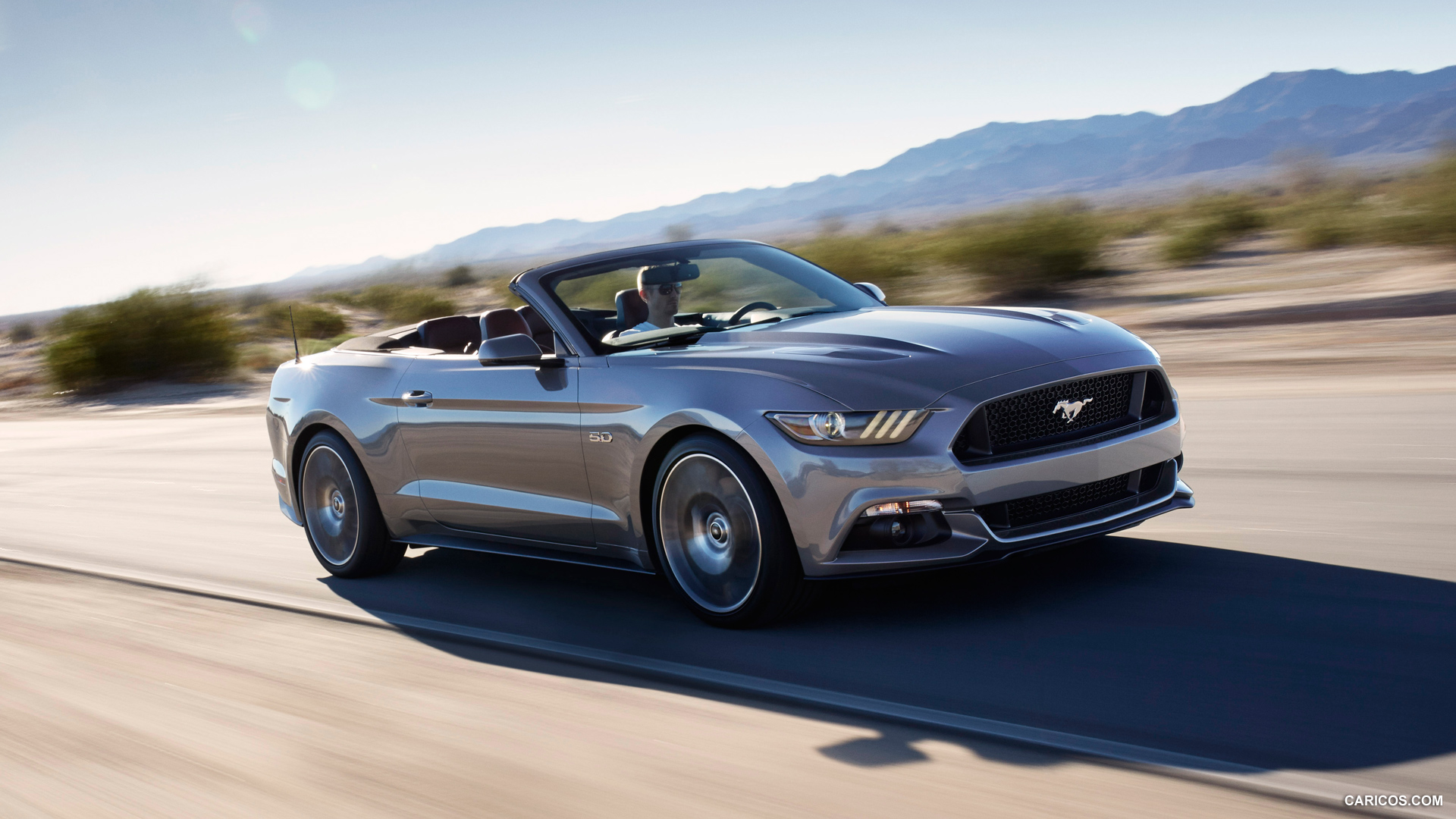 1920x1080 - Ford Convertible Wallpapers 30