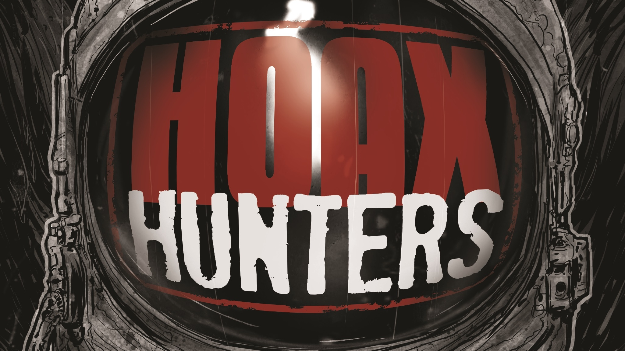 2051x1154 - Hoax Hunters Wallpapers 19