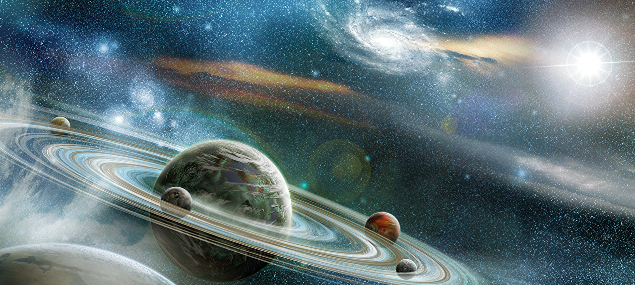 1280x575 - Planetary Ring Wallpapers 32