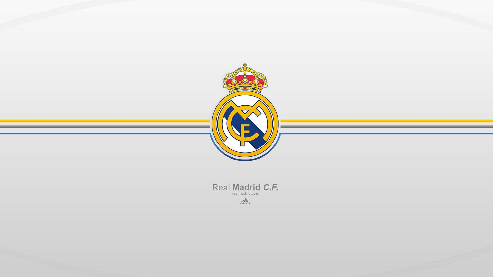 1920x1080 - Real Madrid C.F. Wallpapers 2