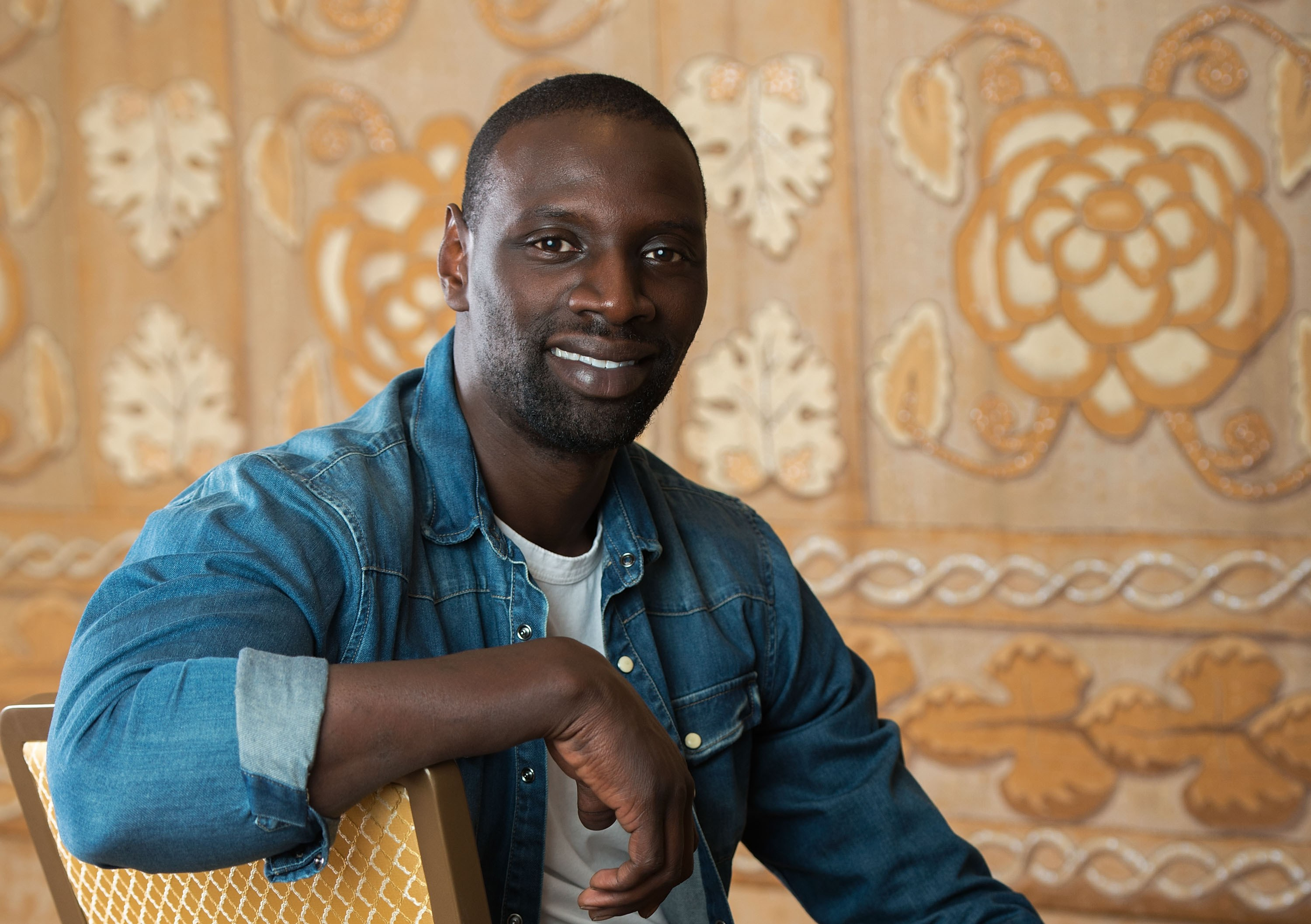 3000x2114 - Omar Sy Wallpapers 8
