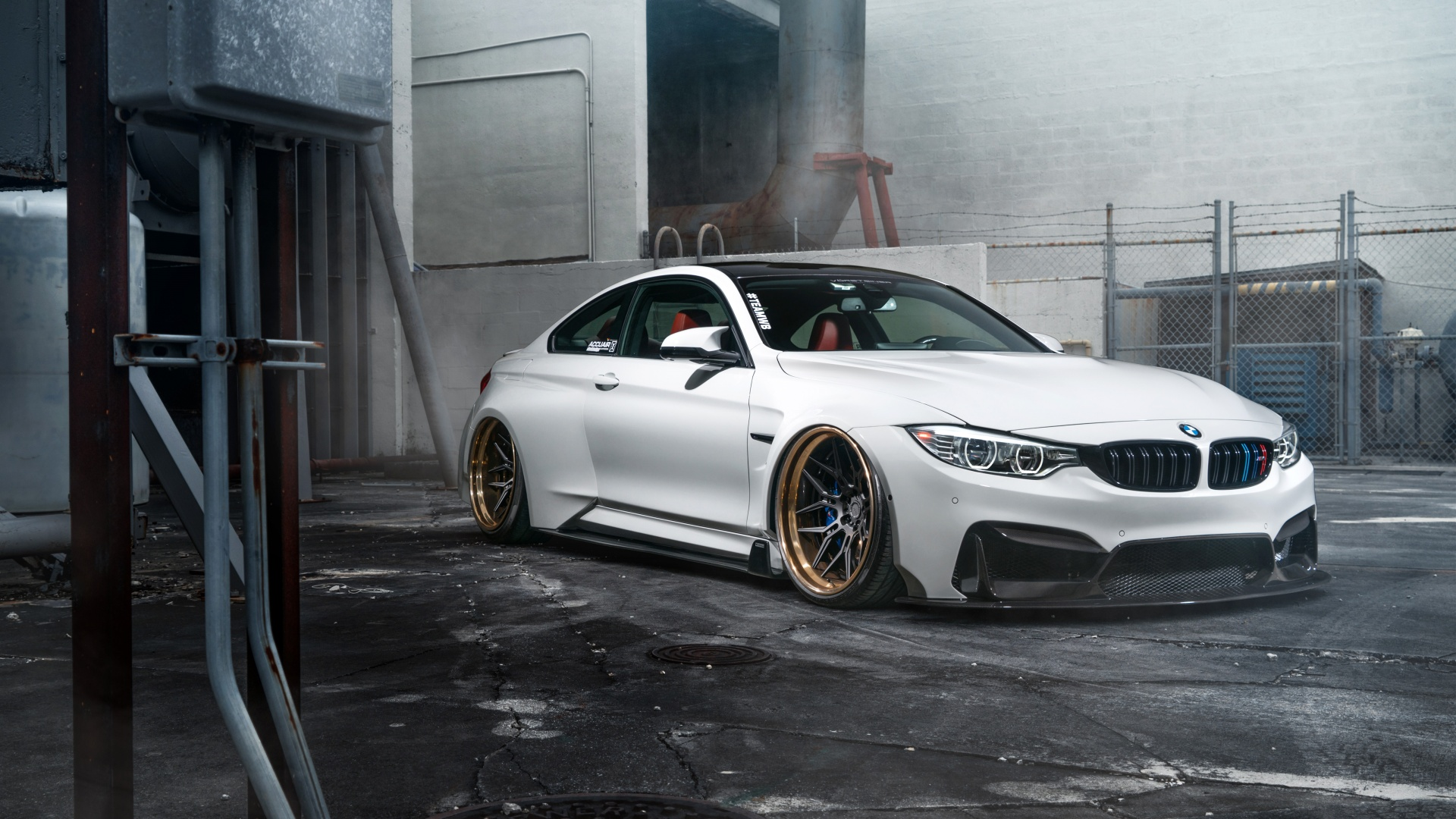 1920x1080 - BMW M4 Wallpapers 13