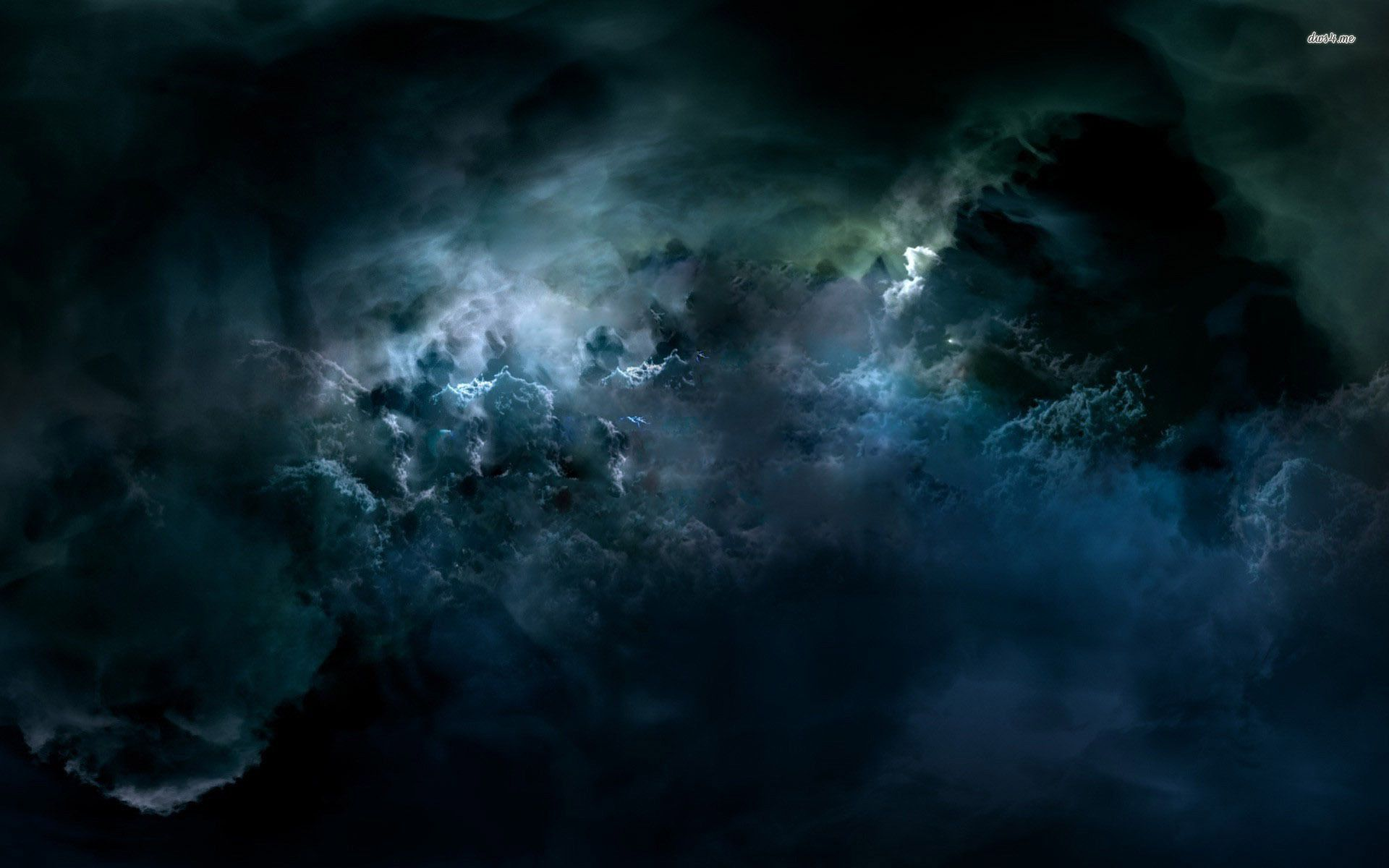 1920x1200 - Dark Sky Background 9