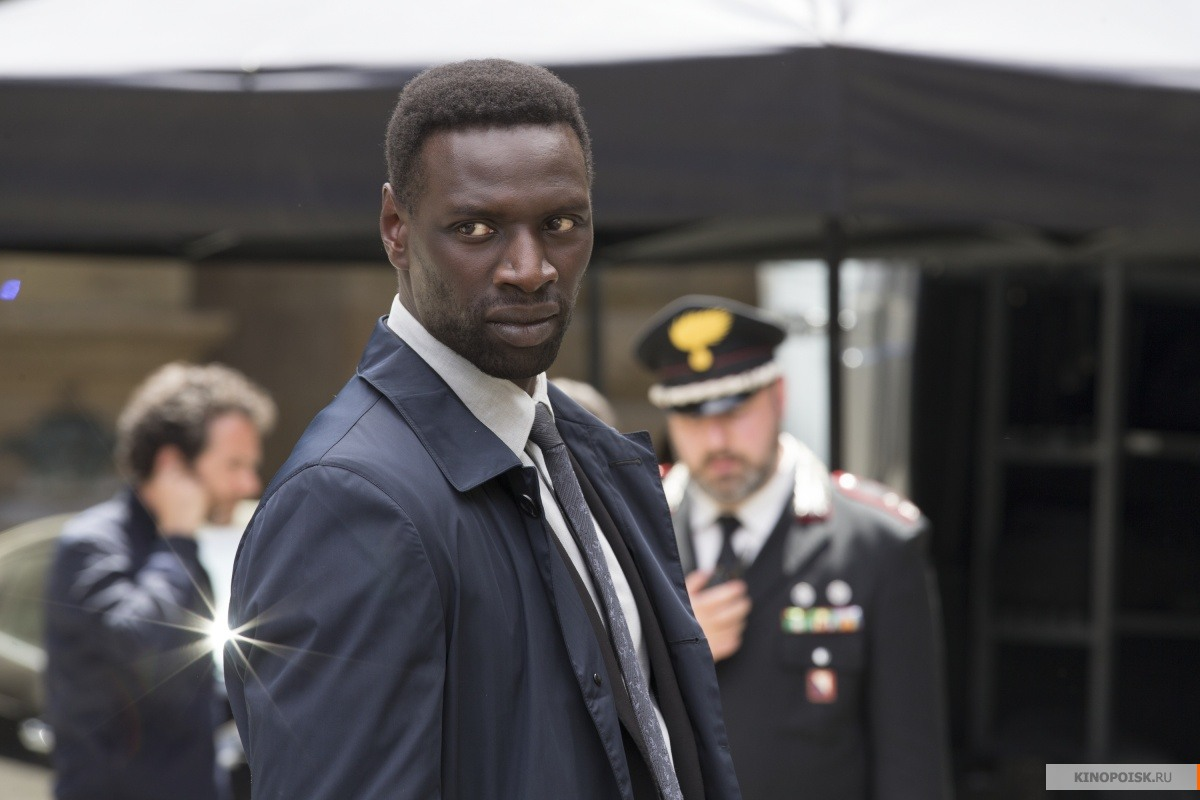 1200x800 - Omar Sy Wallpapers 16
