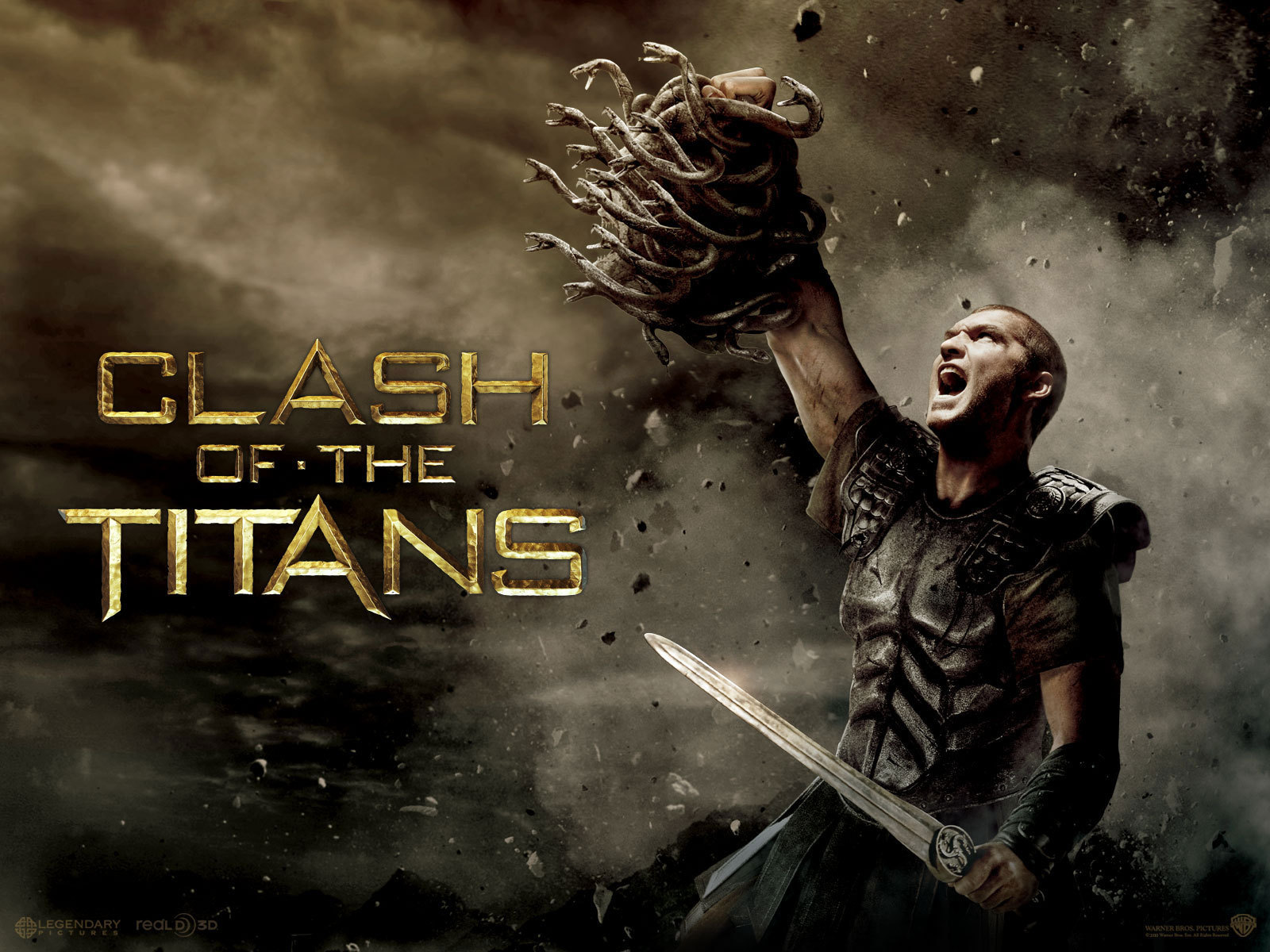 1600x1200 - Clash Of The Titans (2010) Wallpapers 7