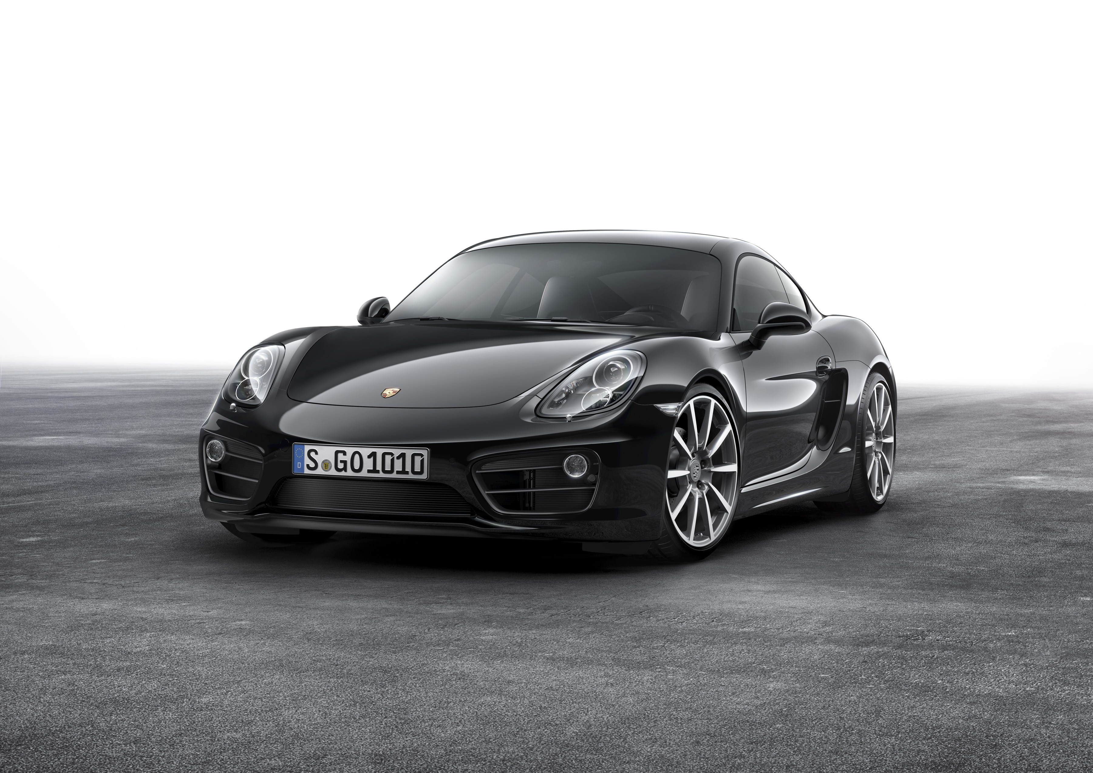 3600x2546 - Porsche Cayman Wallpapers 10