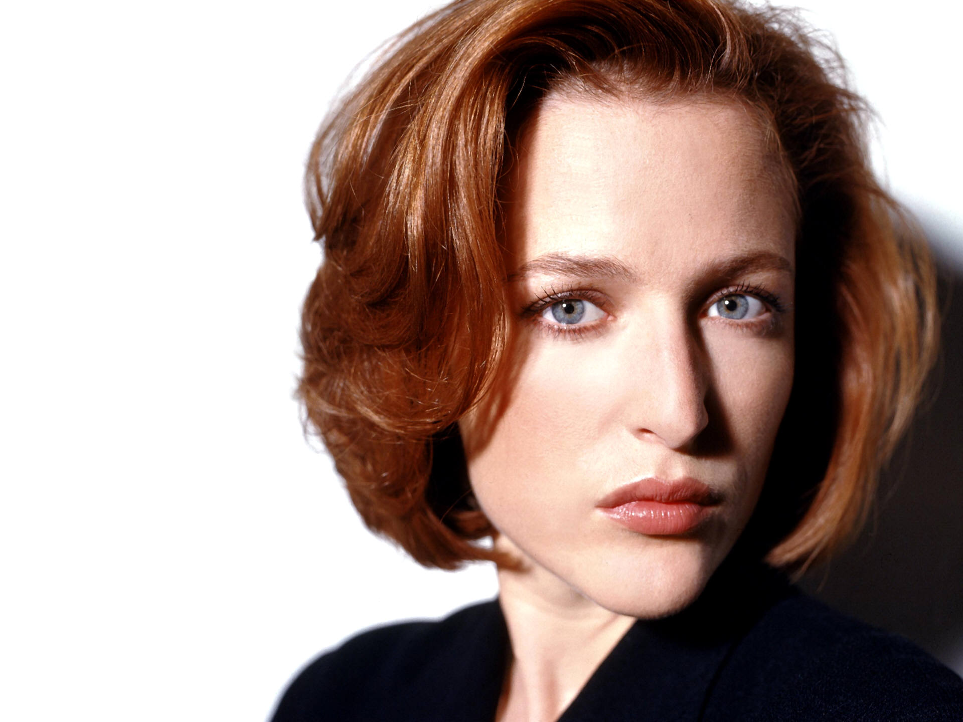 1920x1440 - Gillian Anderson Wallpapers 15